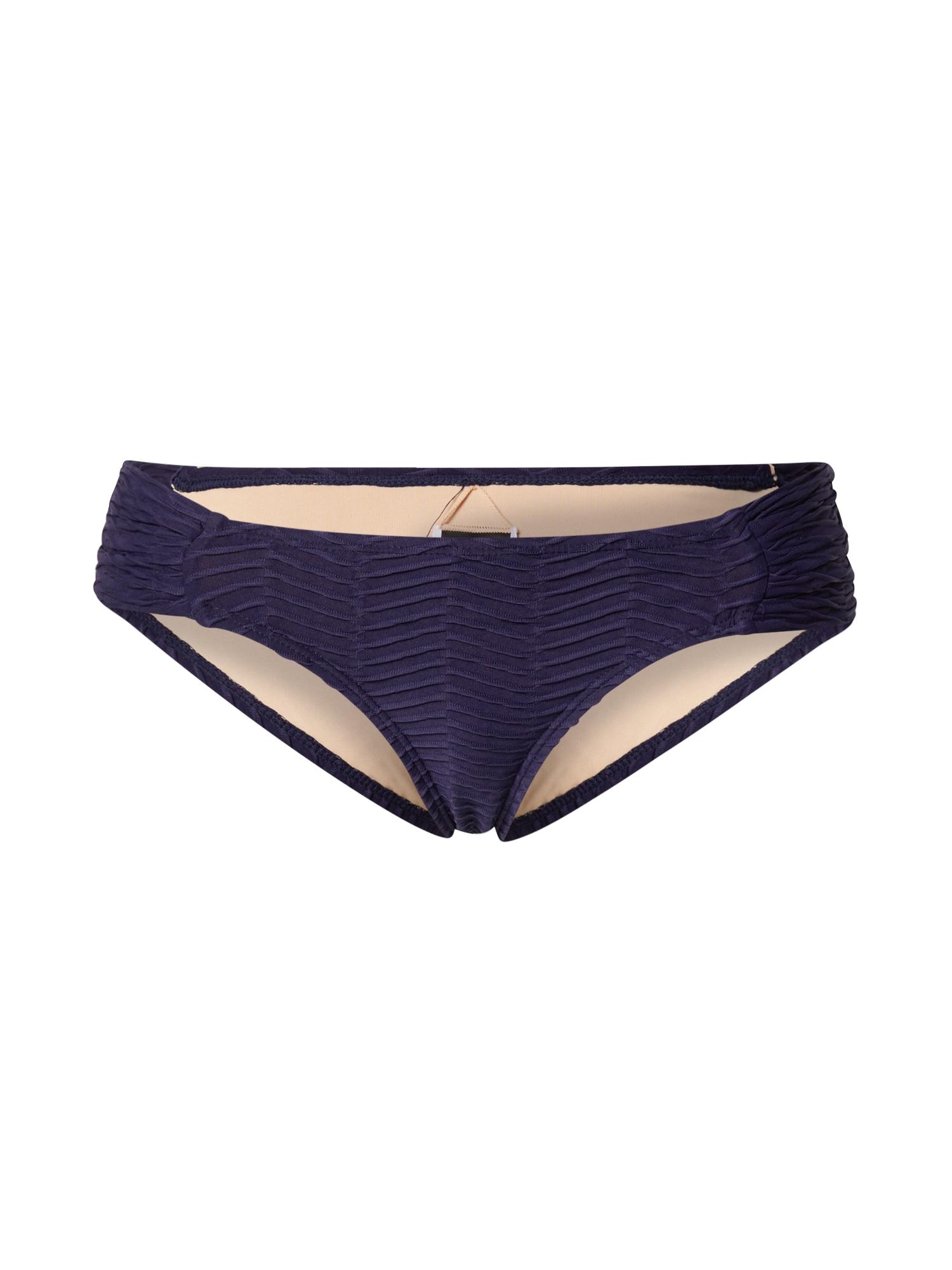 Cotton On Body Bikinio kelnaitės tamsiai mėlyna