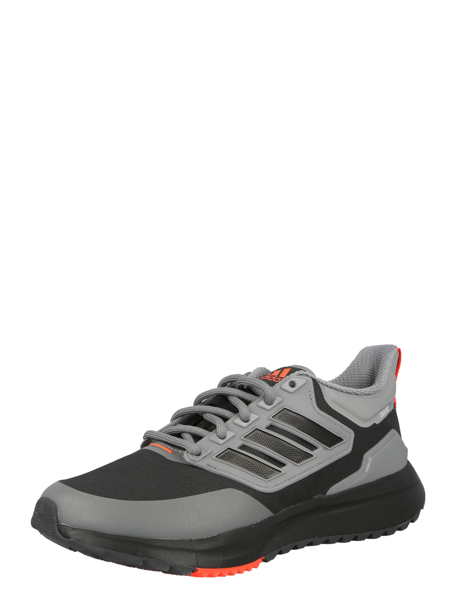 ADIDAS PERFORMANCE Běžecká obuv 'EQ21'  černá / šedá