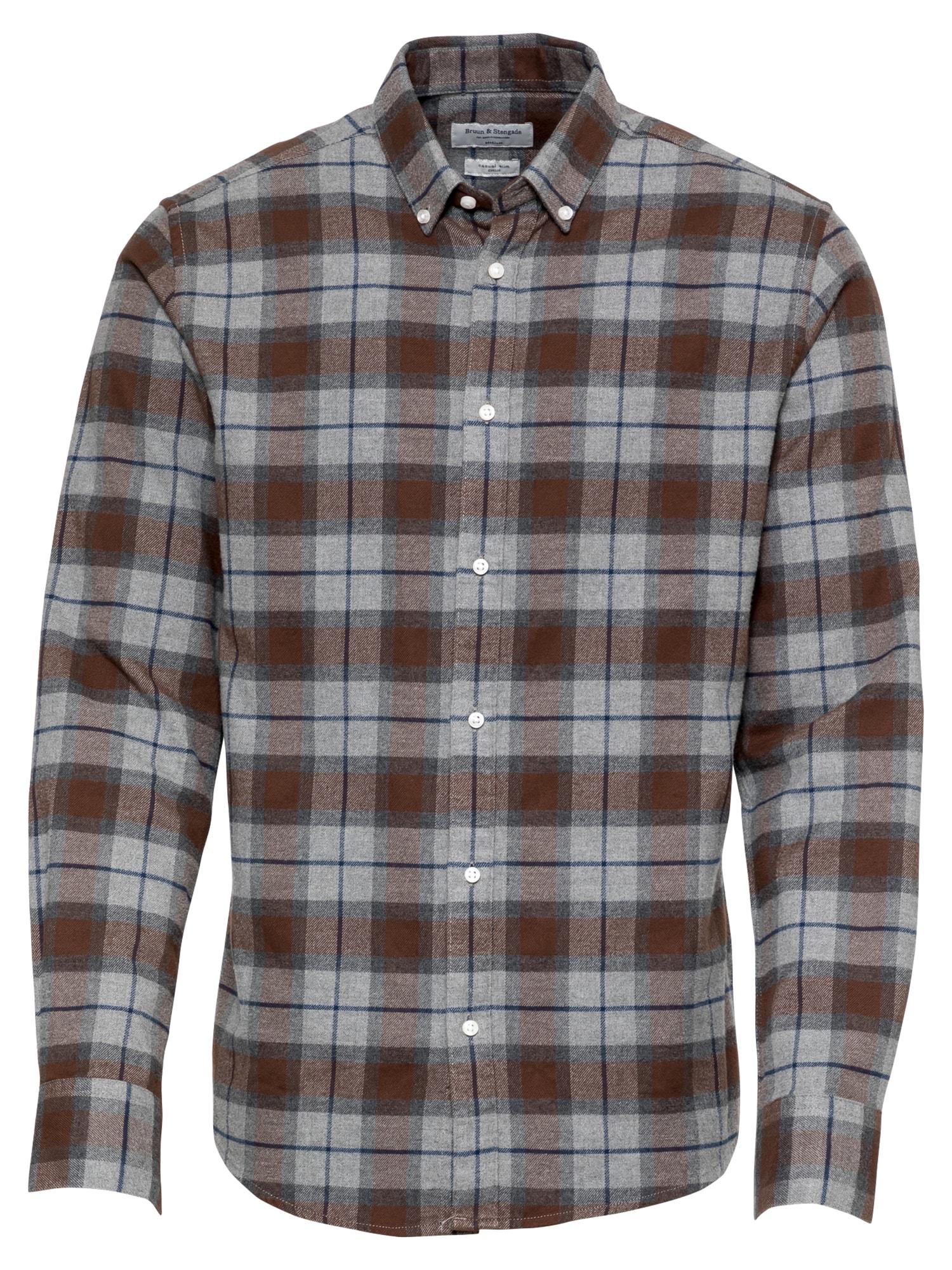Bruun & Stengade Marškiniai
