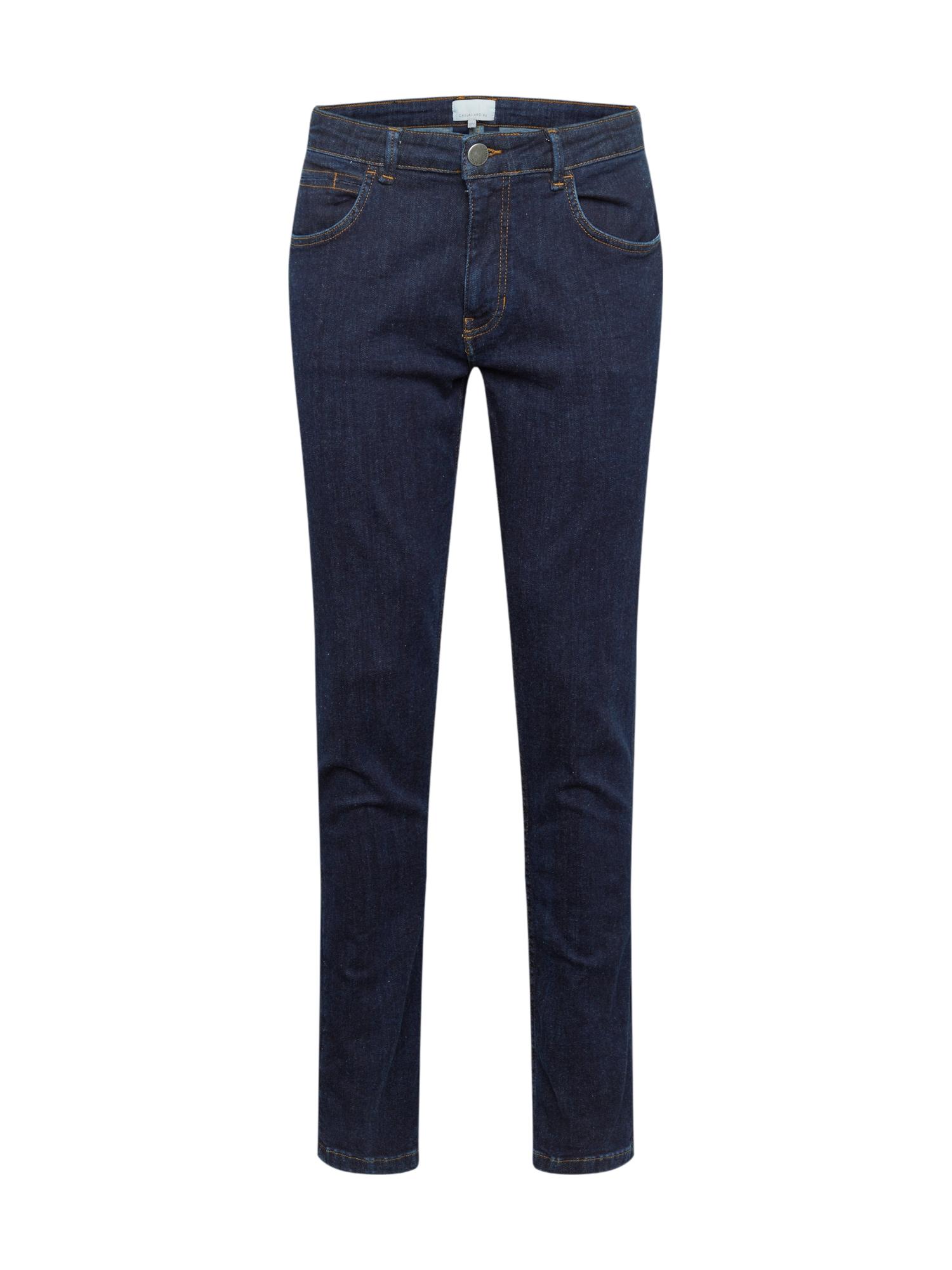 Casual Friday Džíny 'RY Jeans'  modrá džínovina