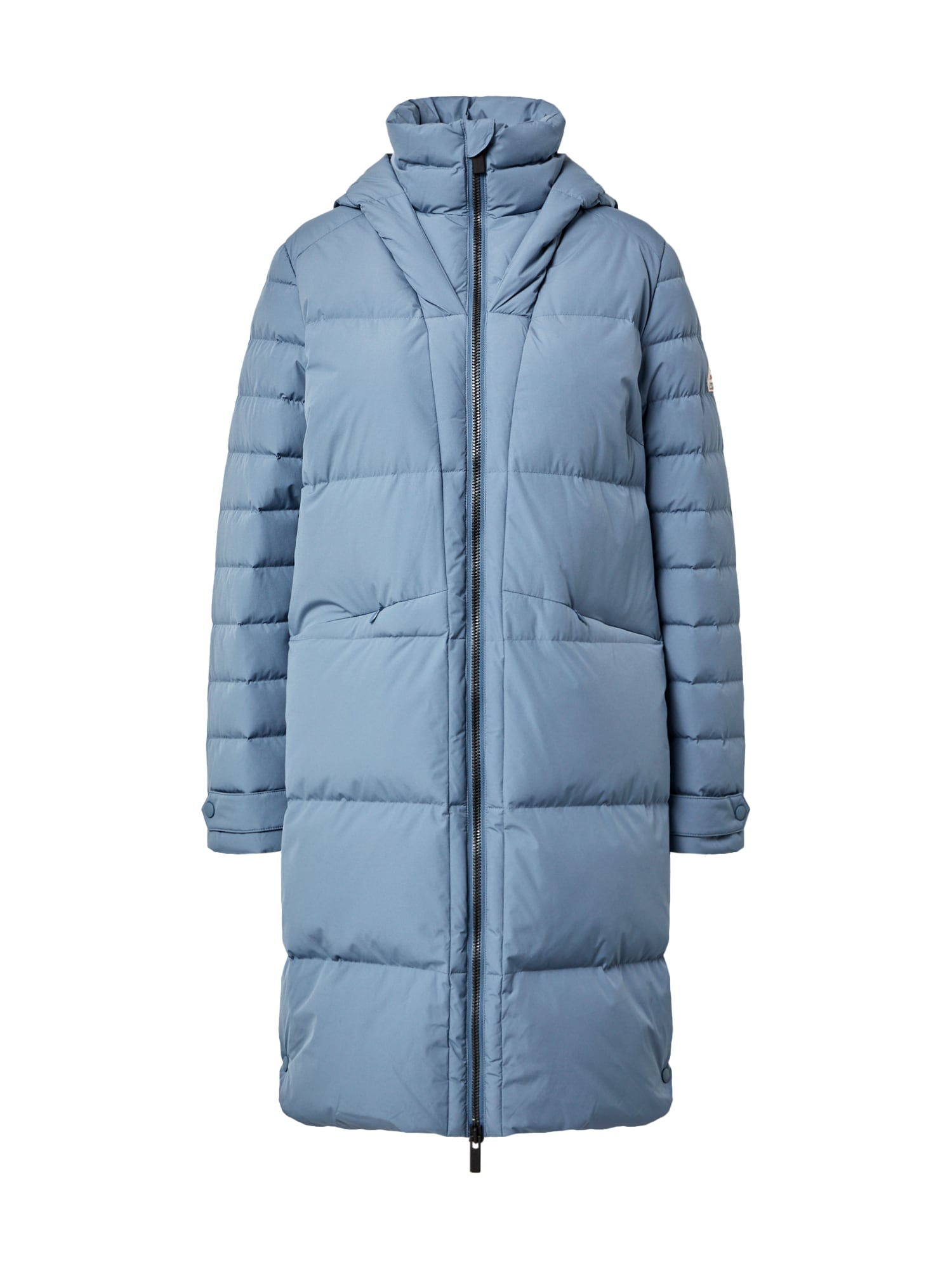 PYRENEX Přechodný kabát 'Maiana'  modrá