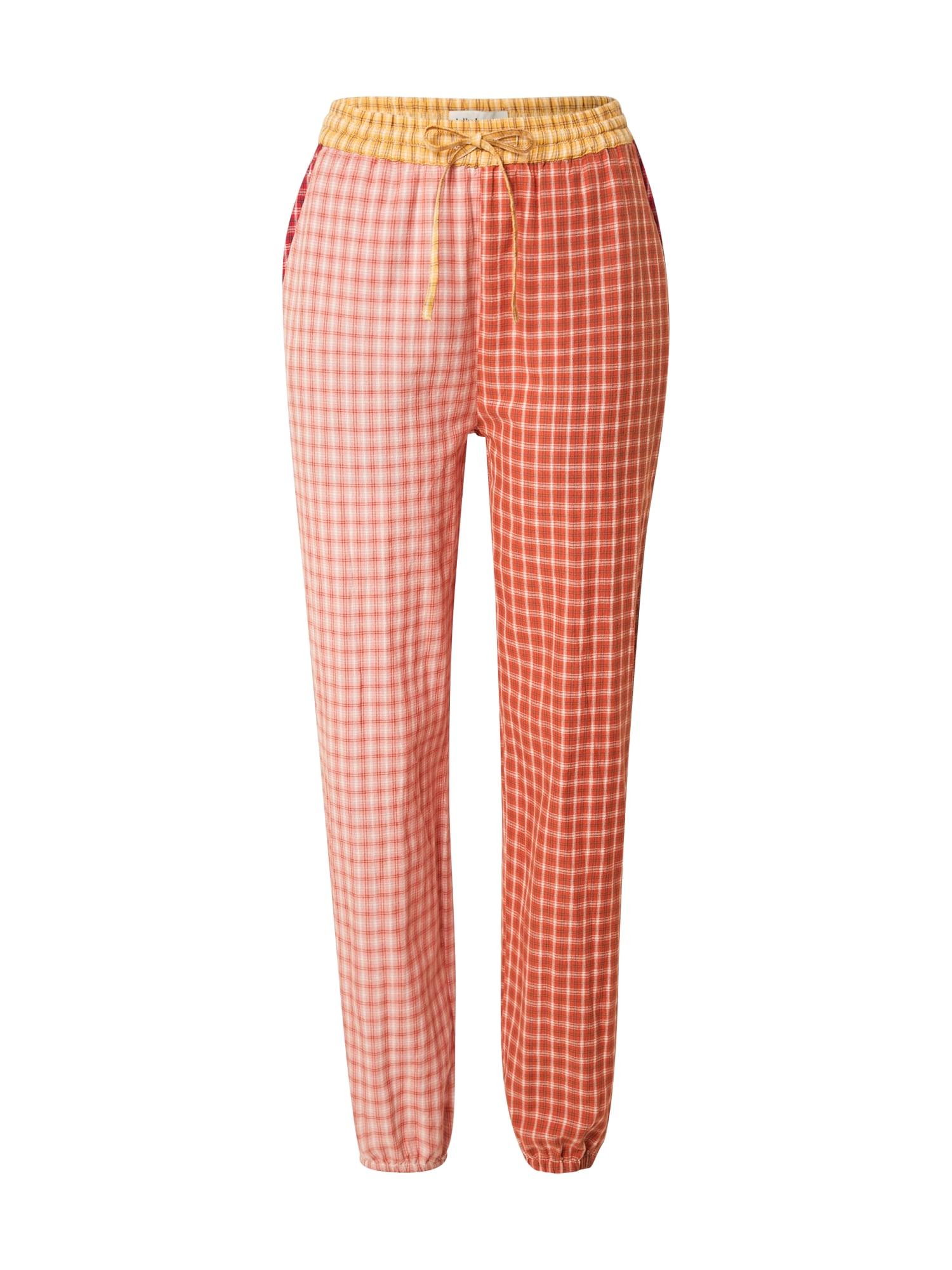 Lollys Laundry Pižaminės kelnės