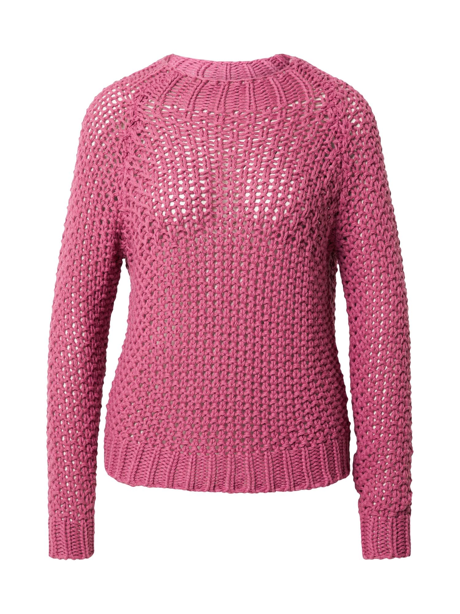 Freebird Megztinis rožinė