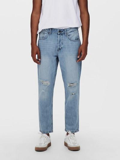 Jeans 'Avi'
