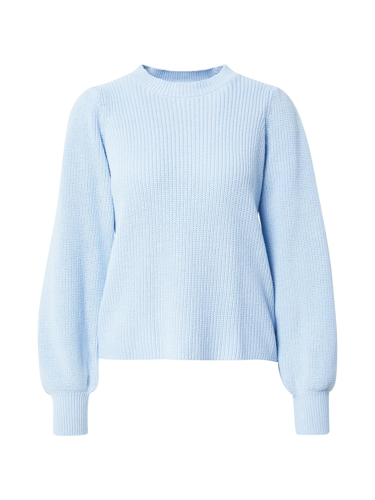 Moves Megztinis šviesiai mėlyna