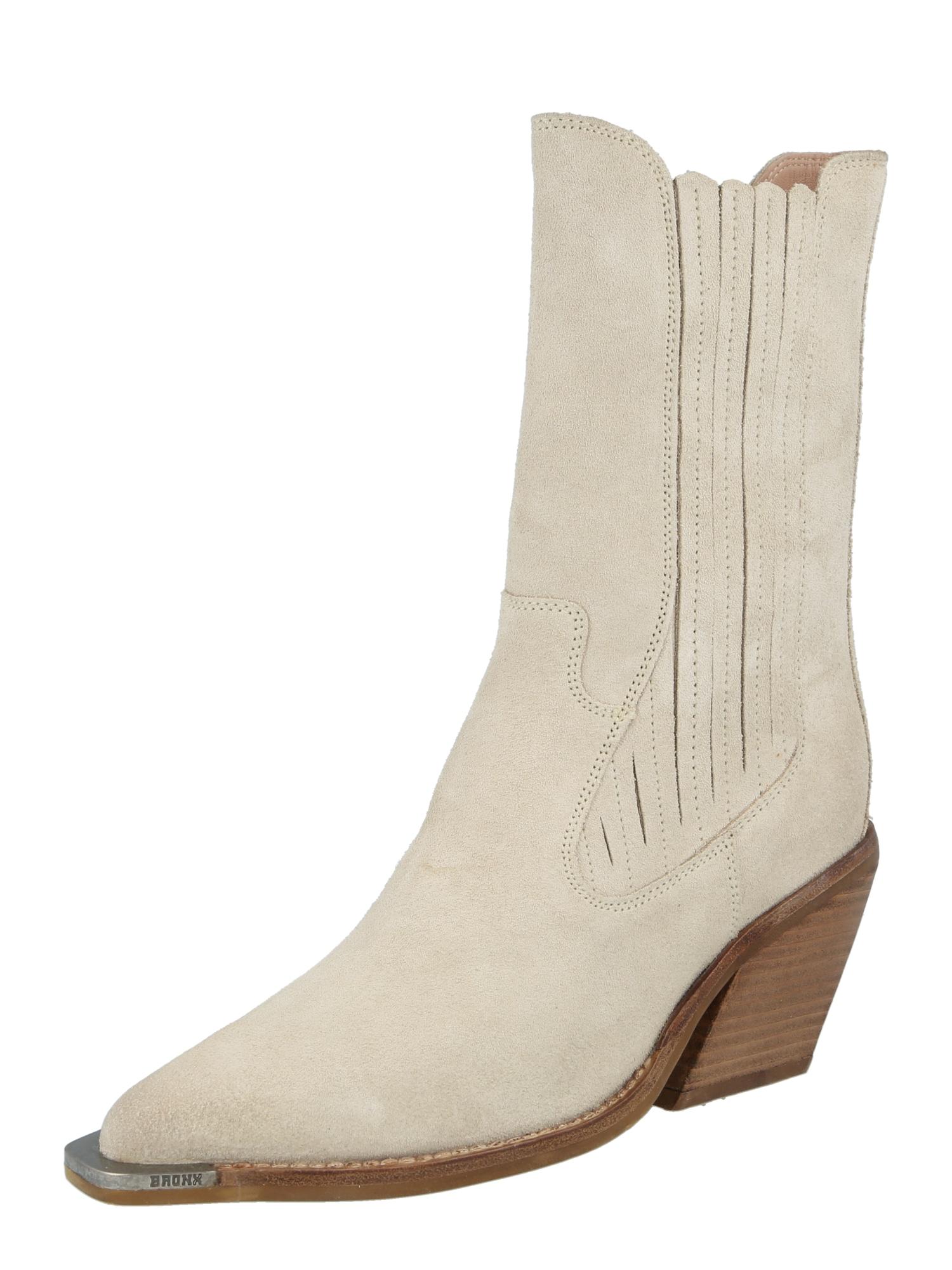 BRONX Kulkšnis dengiantys batai