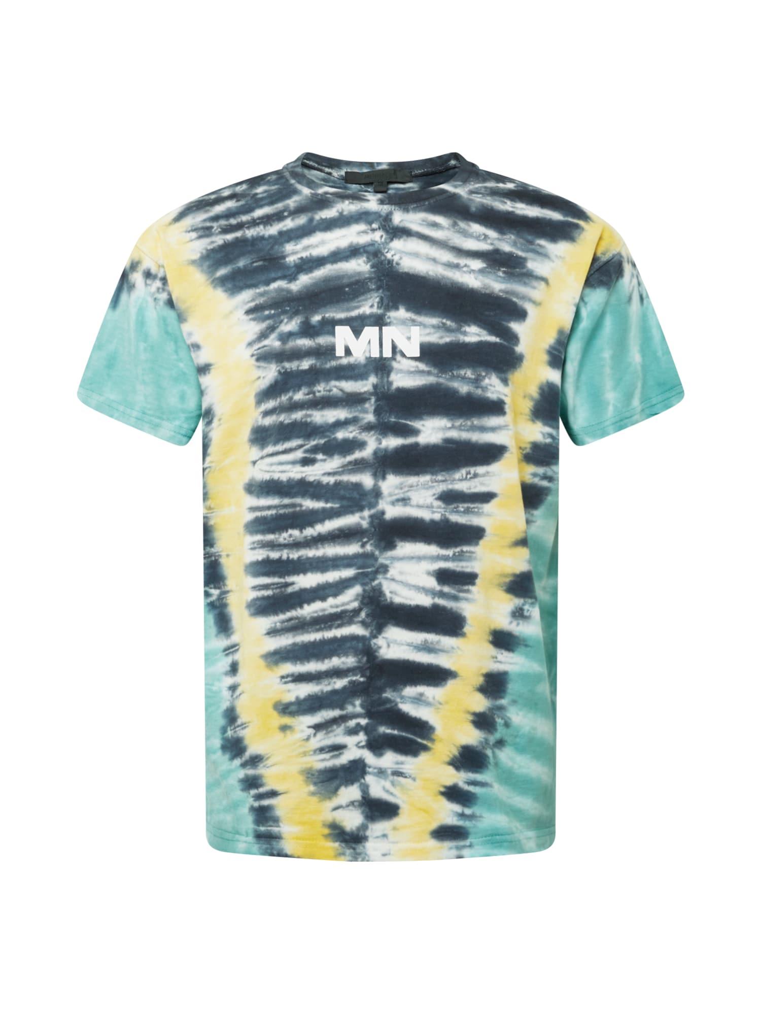 Mennace Marškinėliai mišrios spalvos