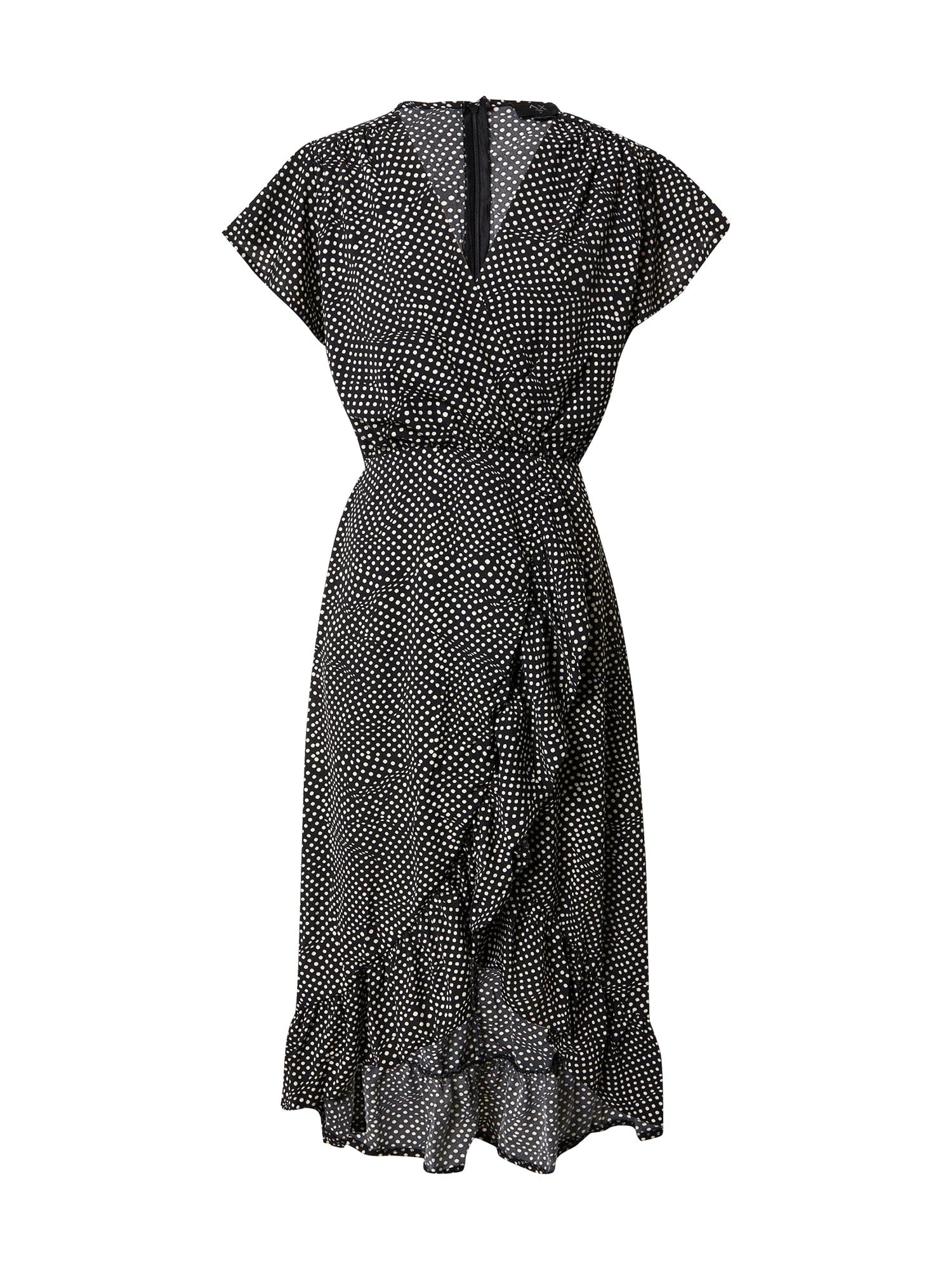 AX Paris Suknelė juoda