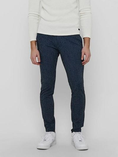 Chino kalhoty 'Mark'