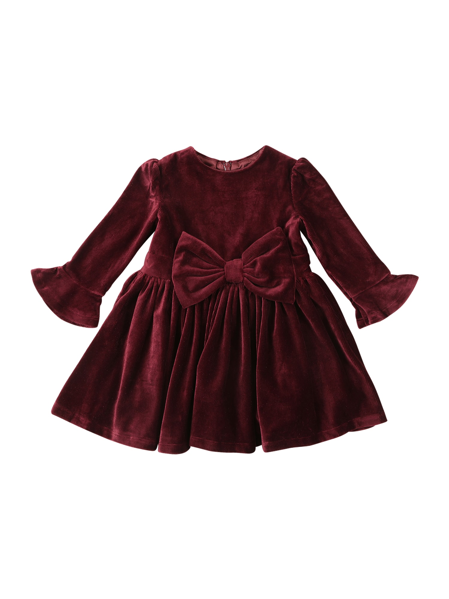 Bardot Junior Suknelė avietinė