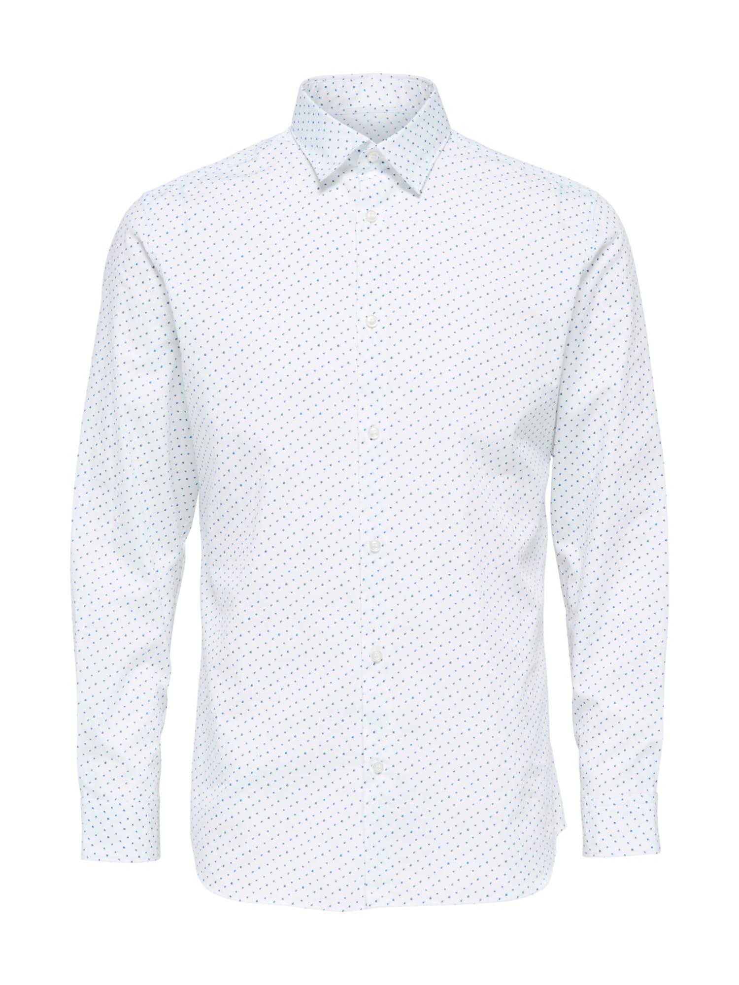 SELECTED HOMME Dalykinio stiliaus marškiniai