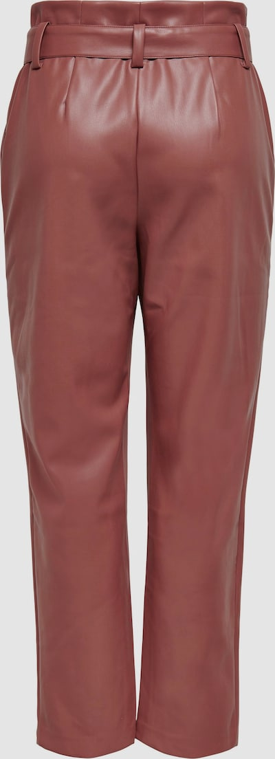 Pleat-front trousers 'Dionne'