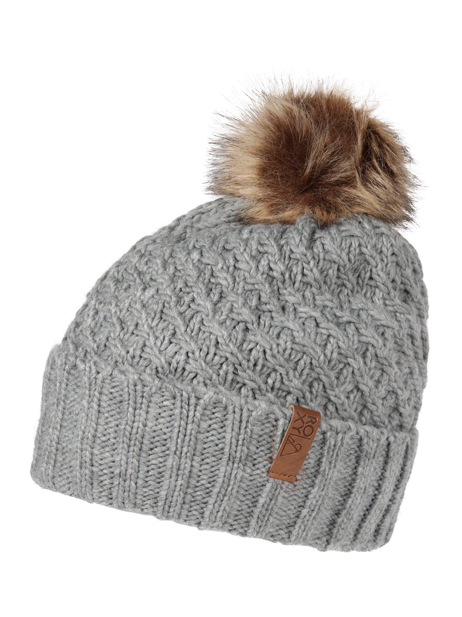 ROXY Sportinė kepurė 'BLIZZARD' pilka