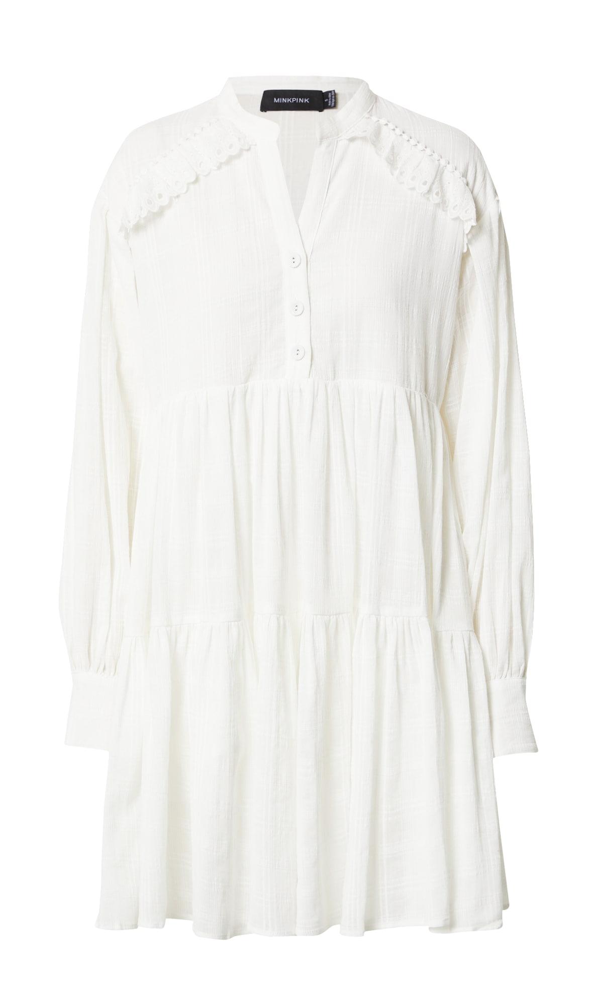 MINKPINK Palaidinės tipo suknelė