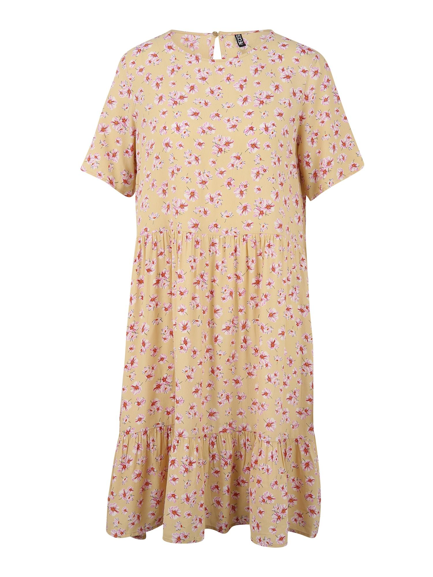 Pieces Tall Palaidinės tipo suknelė