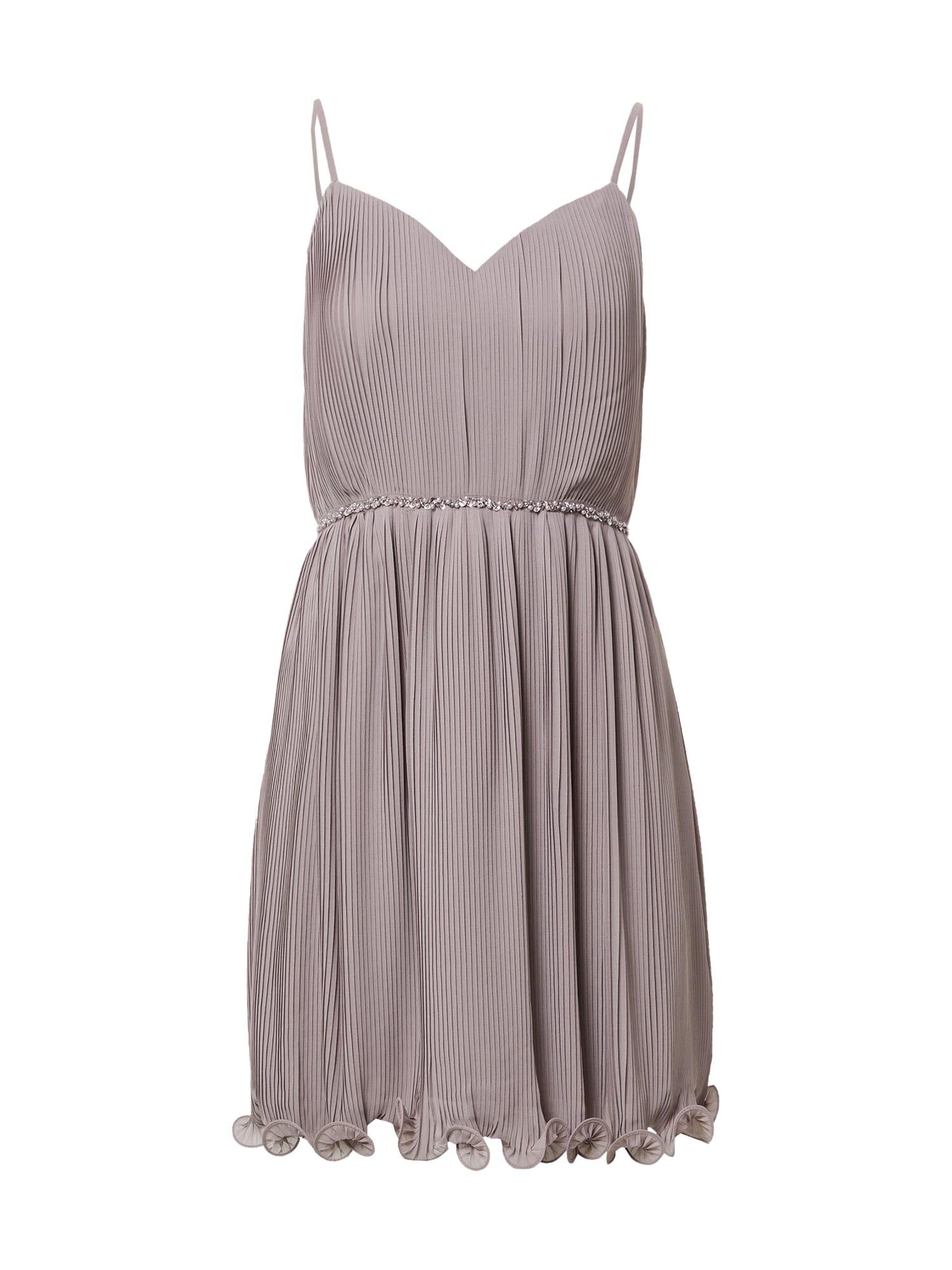 Laona Kokteilinė suknelė pilka
