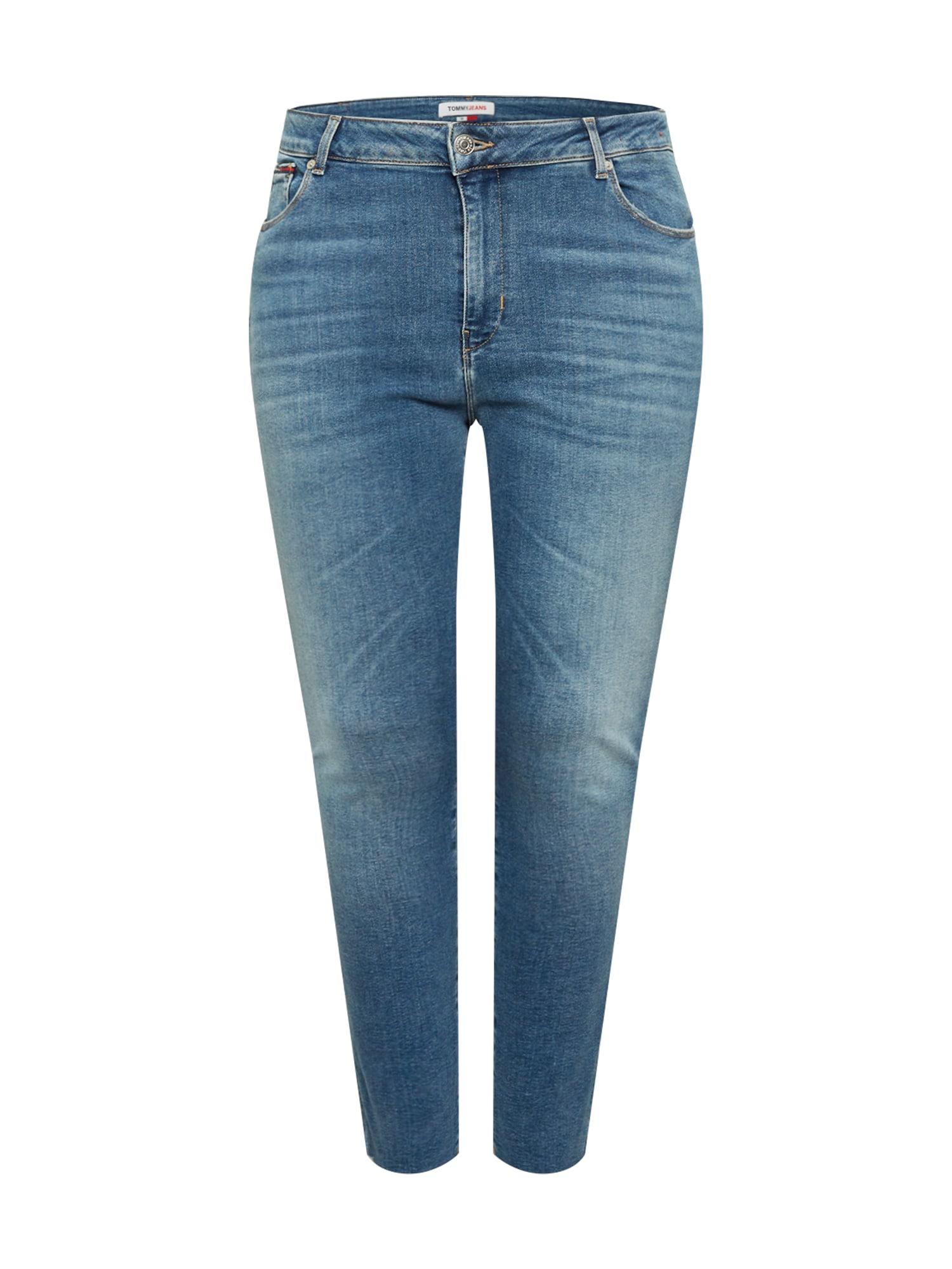 Tommy Jeans Curve Džinsai