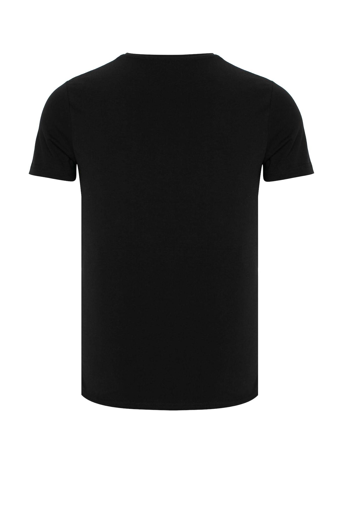 Shirt 'Chaos' CIPO & BAXX
