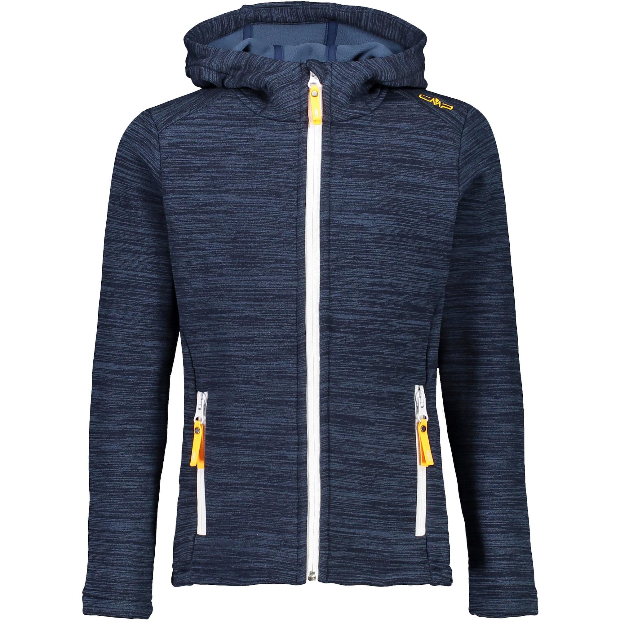 CMP Funkcinis flisinis džemperis mėlyna