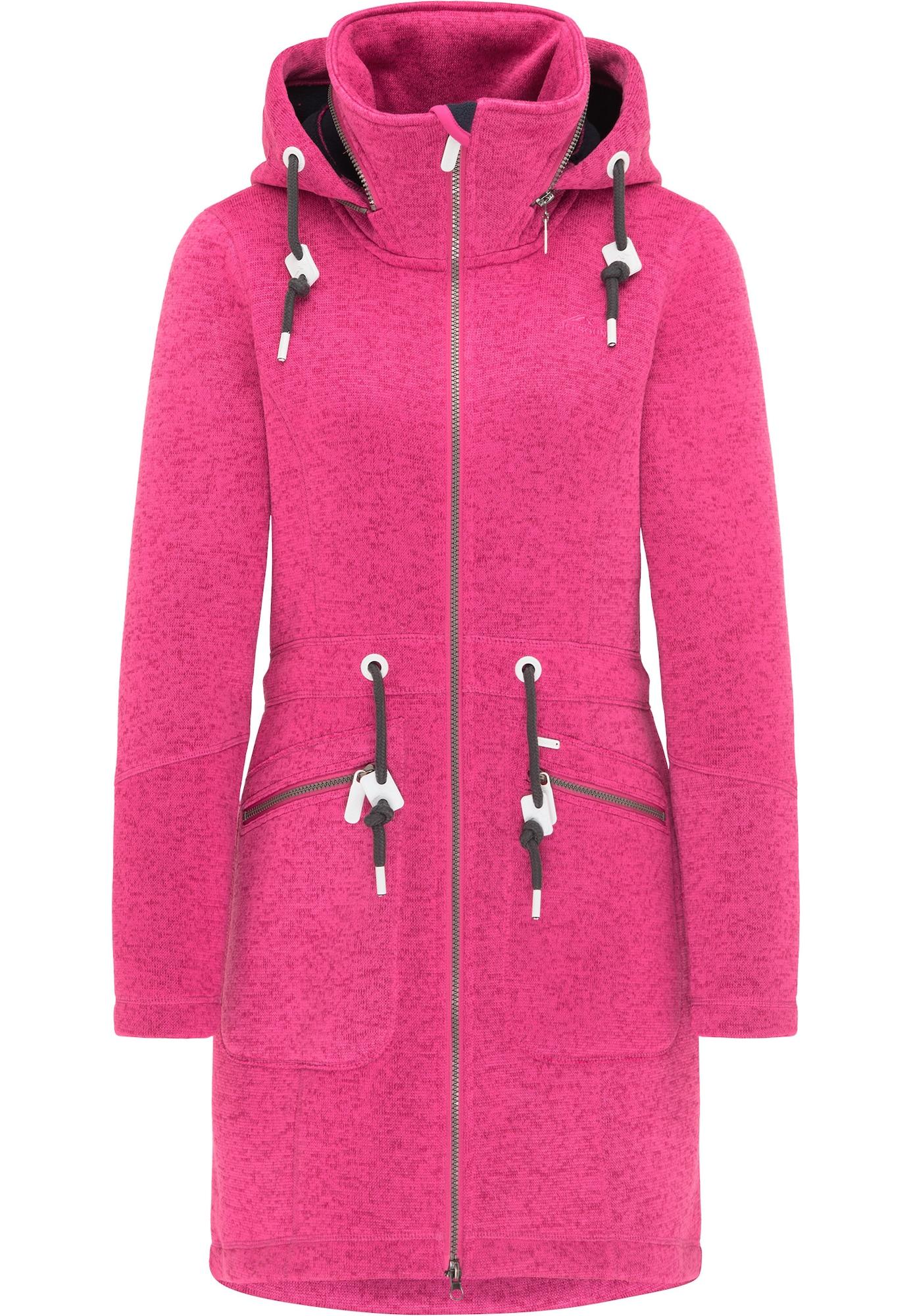 ICEBOUND Demisezoninis paltas rožinė