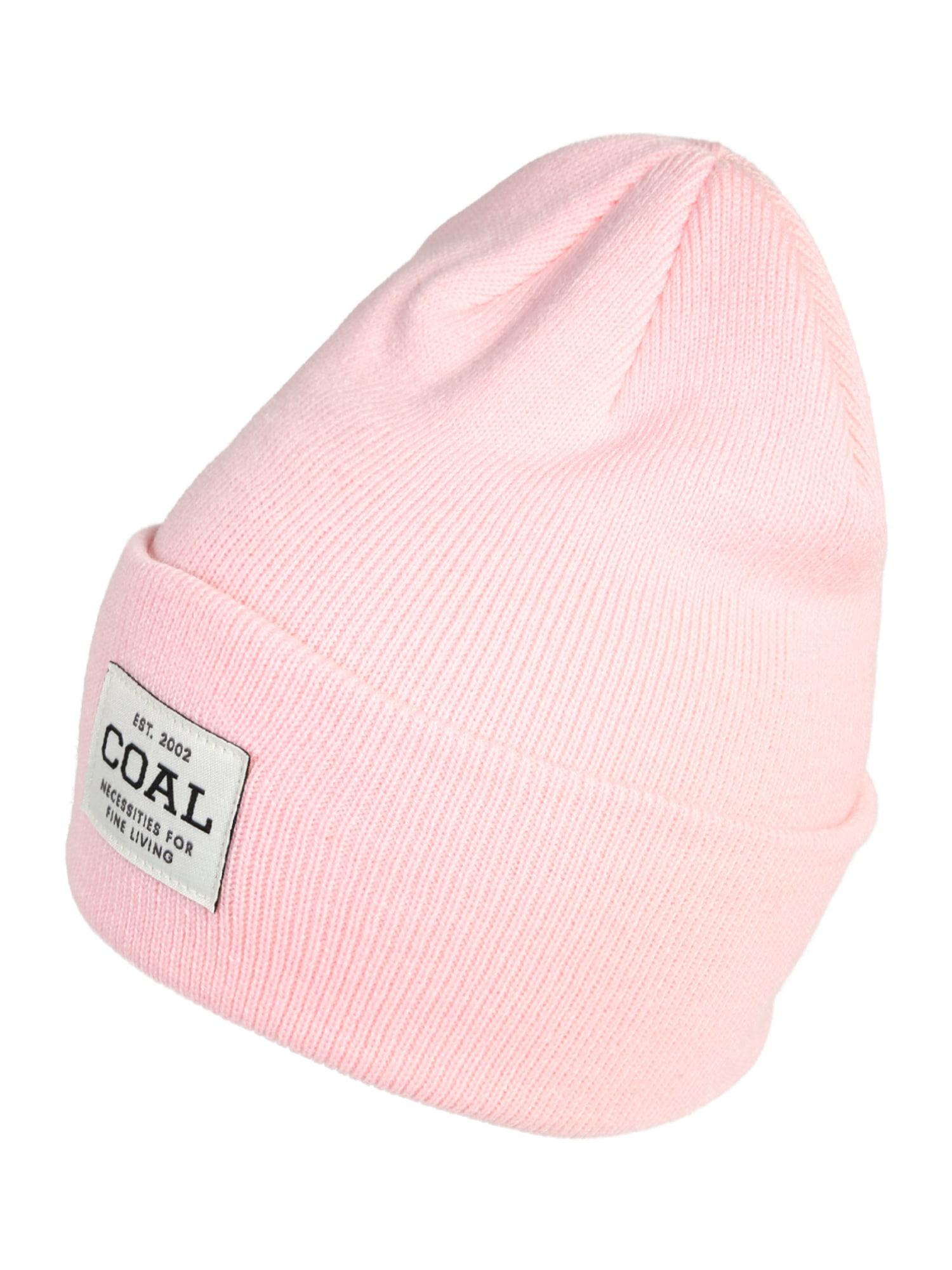 Coal Čepice  růžová