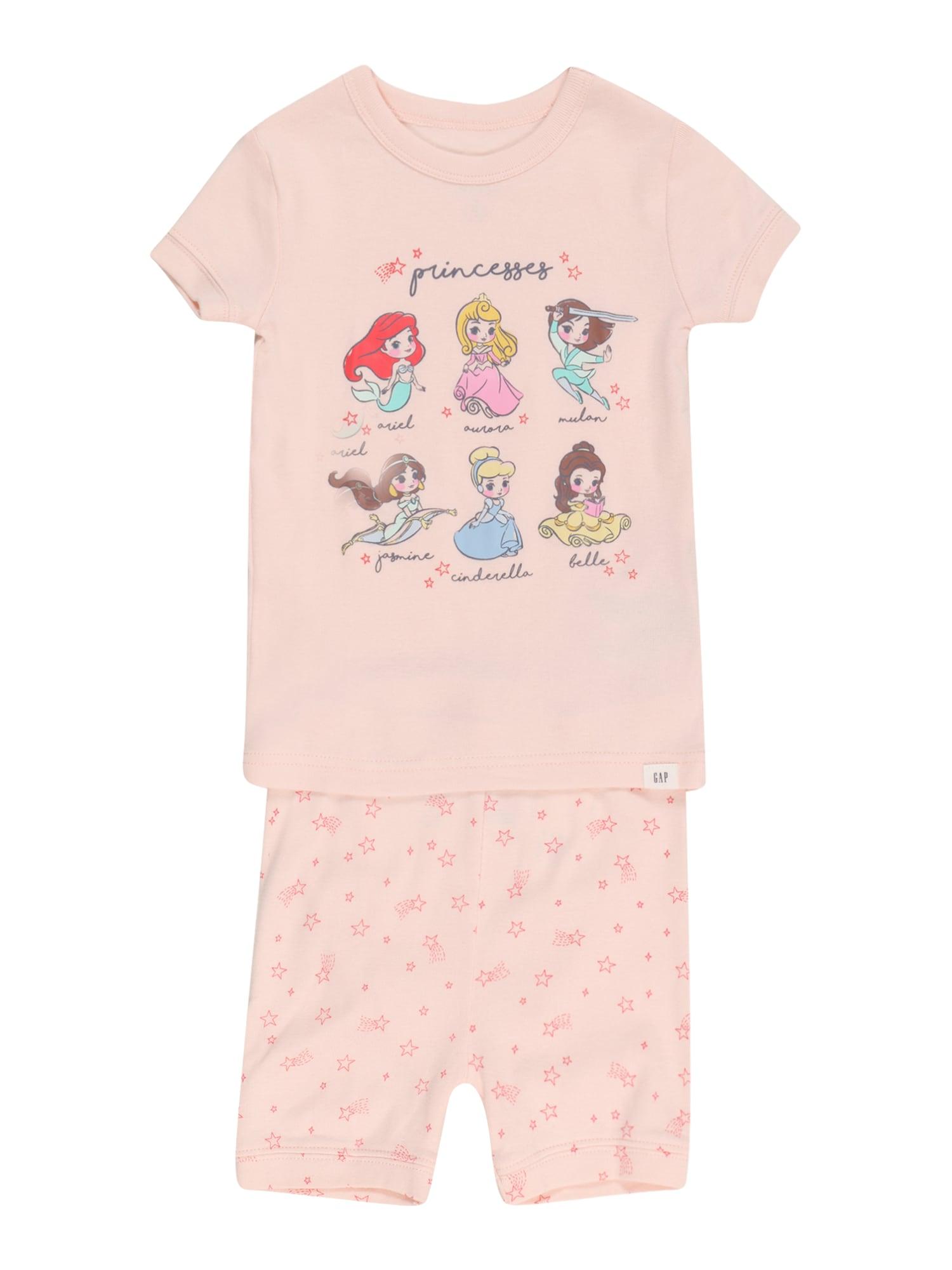 GAP Pyžamo  pink