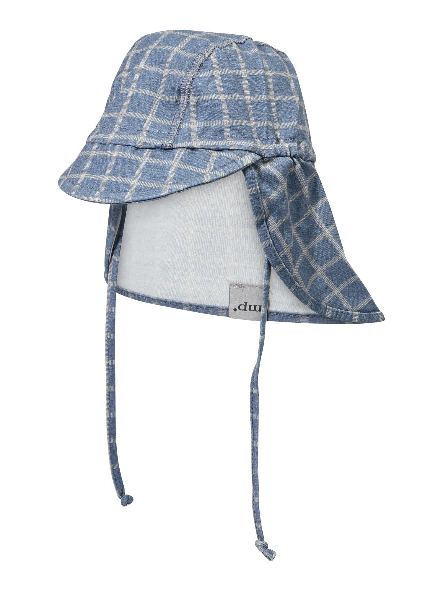 mp Denmark Megzta kepurė tamsiai mėlyna / glaisto spalva