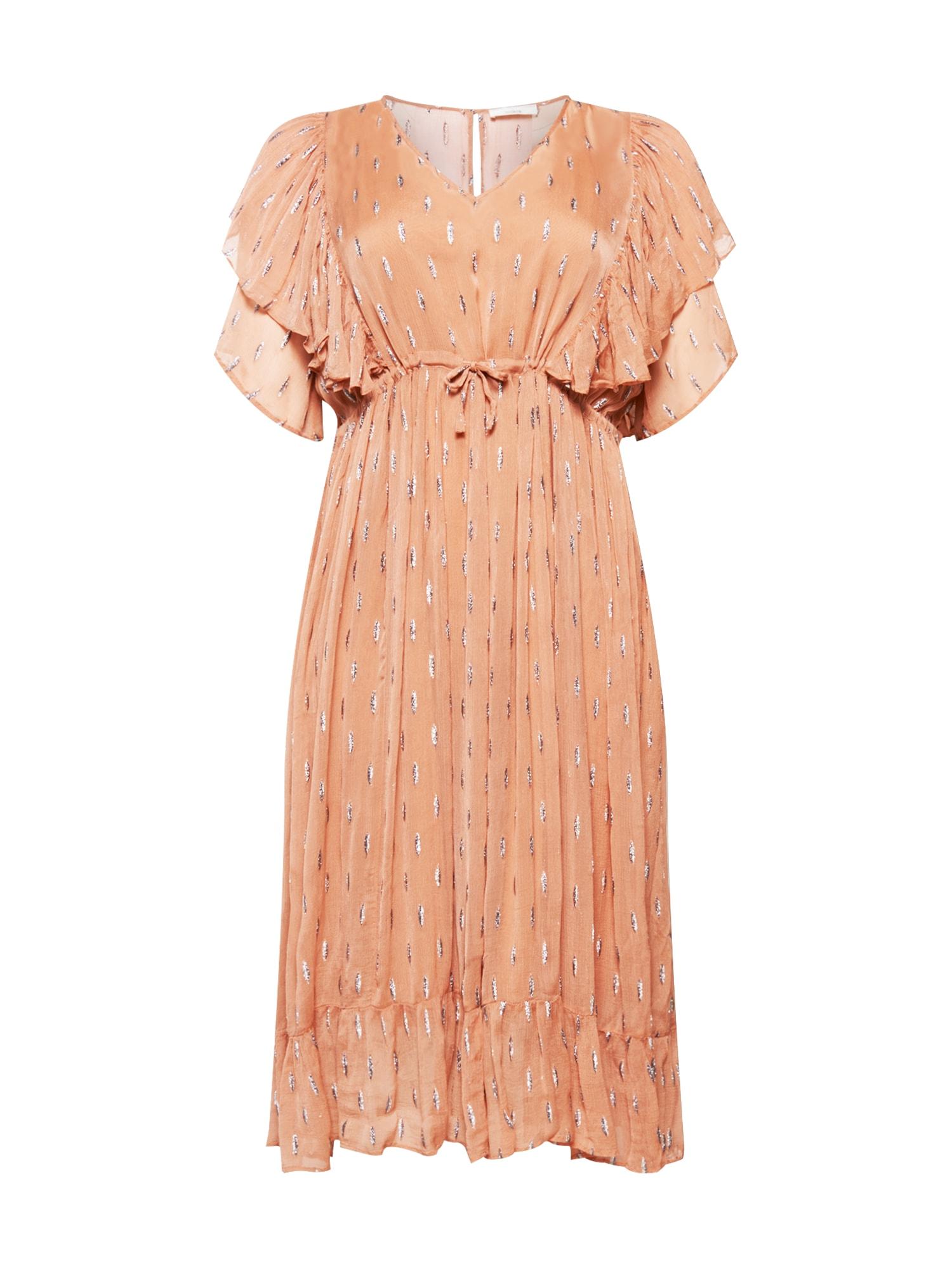 Guido Maria Kretschmer Curvy Collection Suknelė