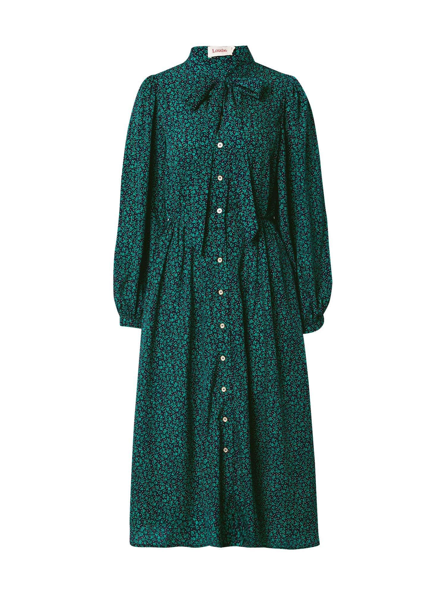 Louche Palaidinės tipo suknelė