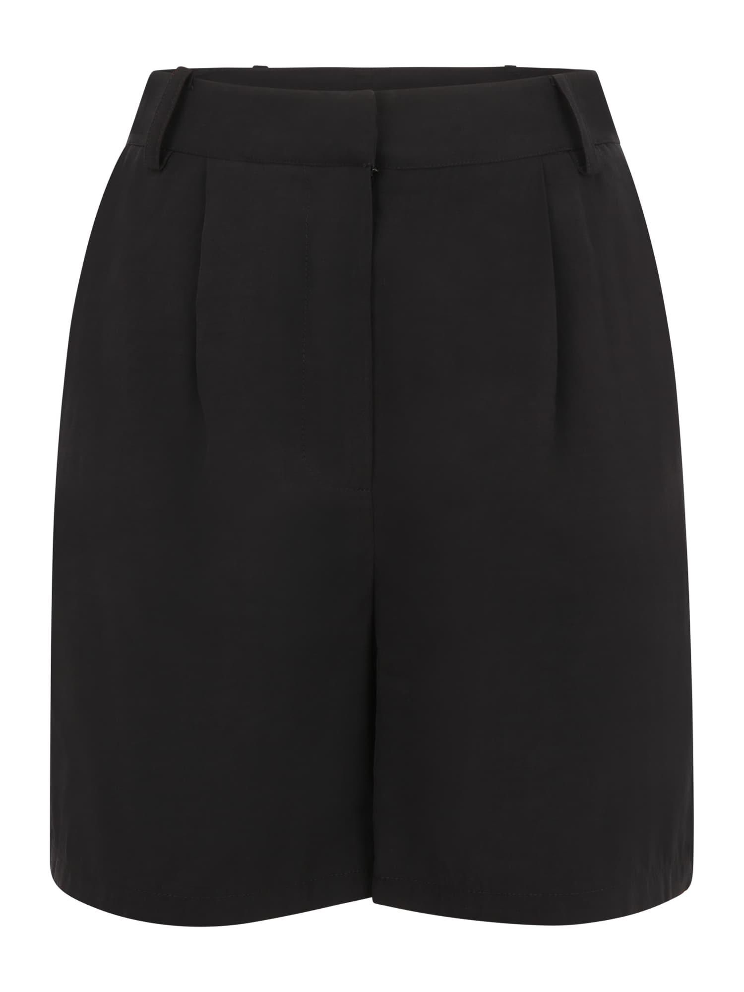 Y.A.S Tall Klostuotos kelnės