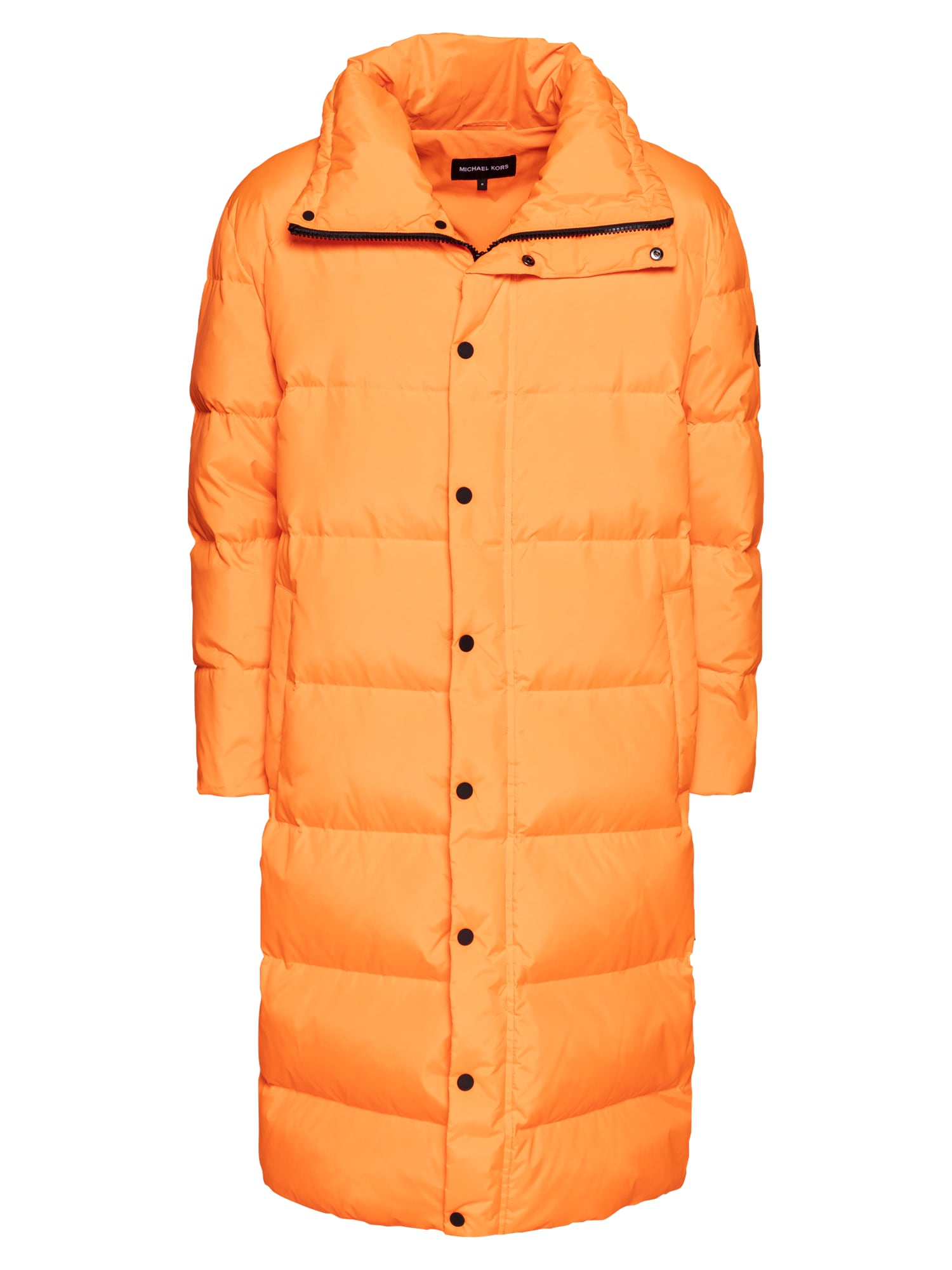 Michael Kors Zimní kabát  oranžová