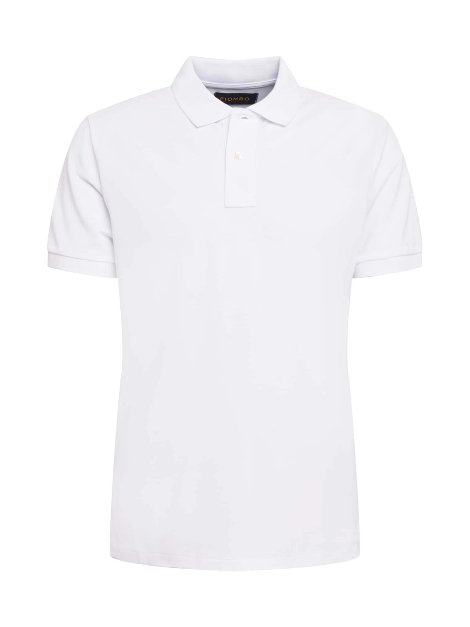 OVS Tričko 'ALASSIO'  bílá