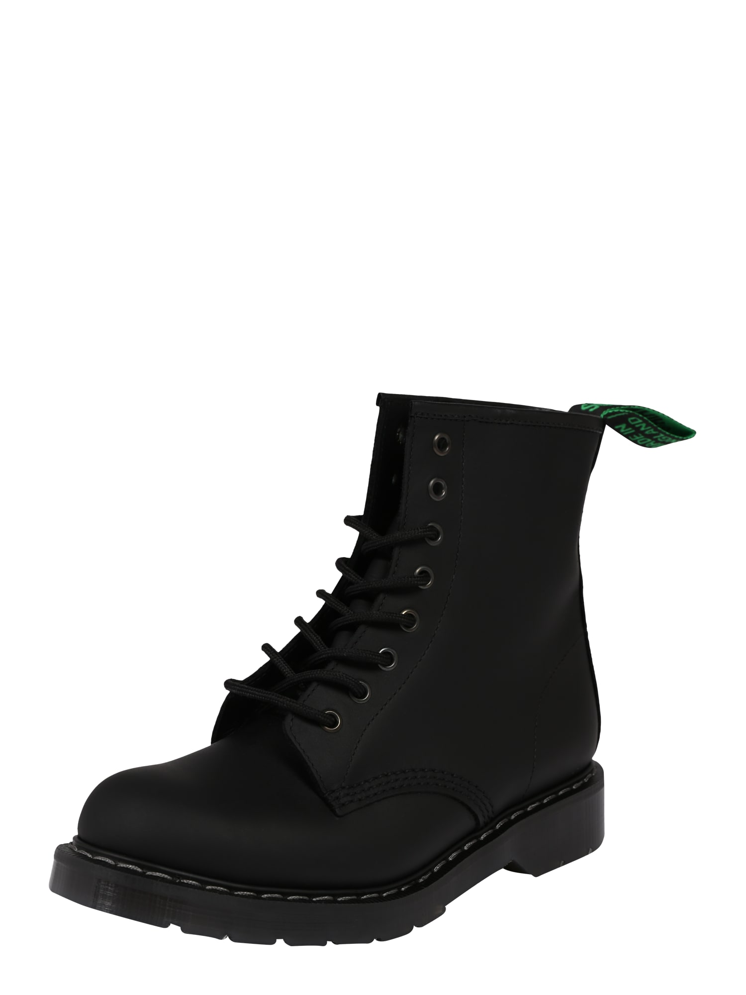 Solovair Auliniai batai su raišteliais