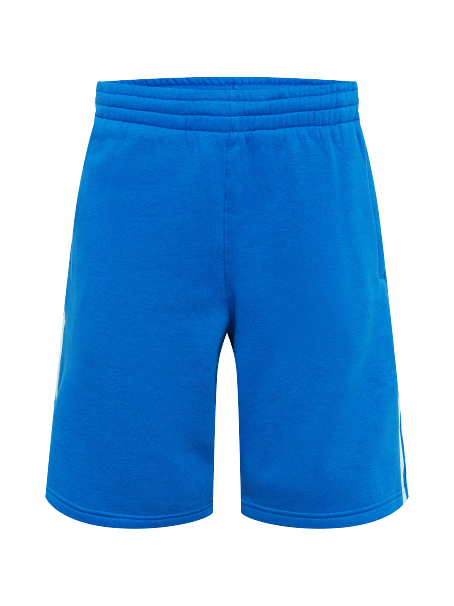 ADIDAS ORIGINALS Kelnės mėlyna / balta
