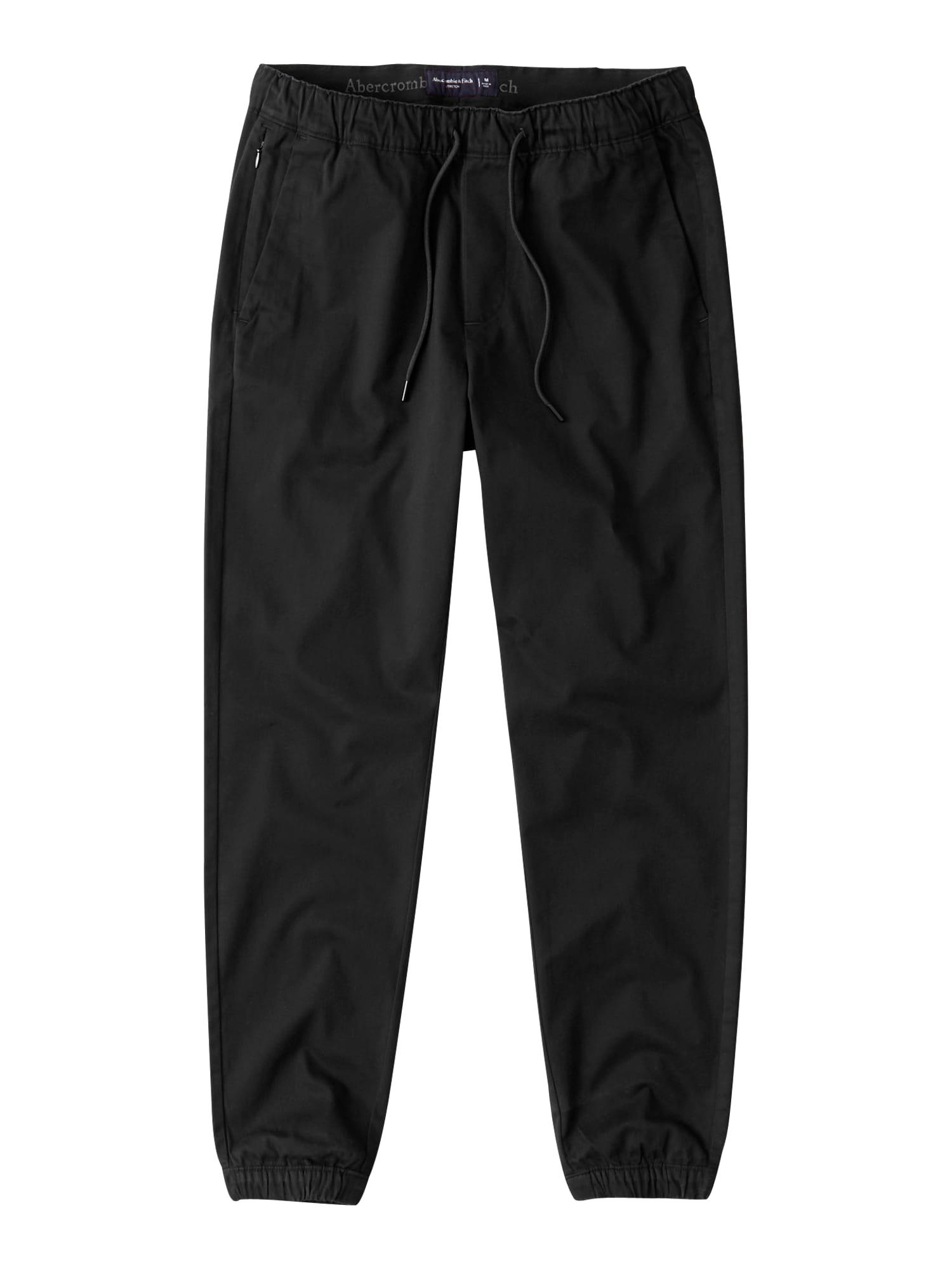 Abercrombie & Fitch Kelnės juoda