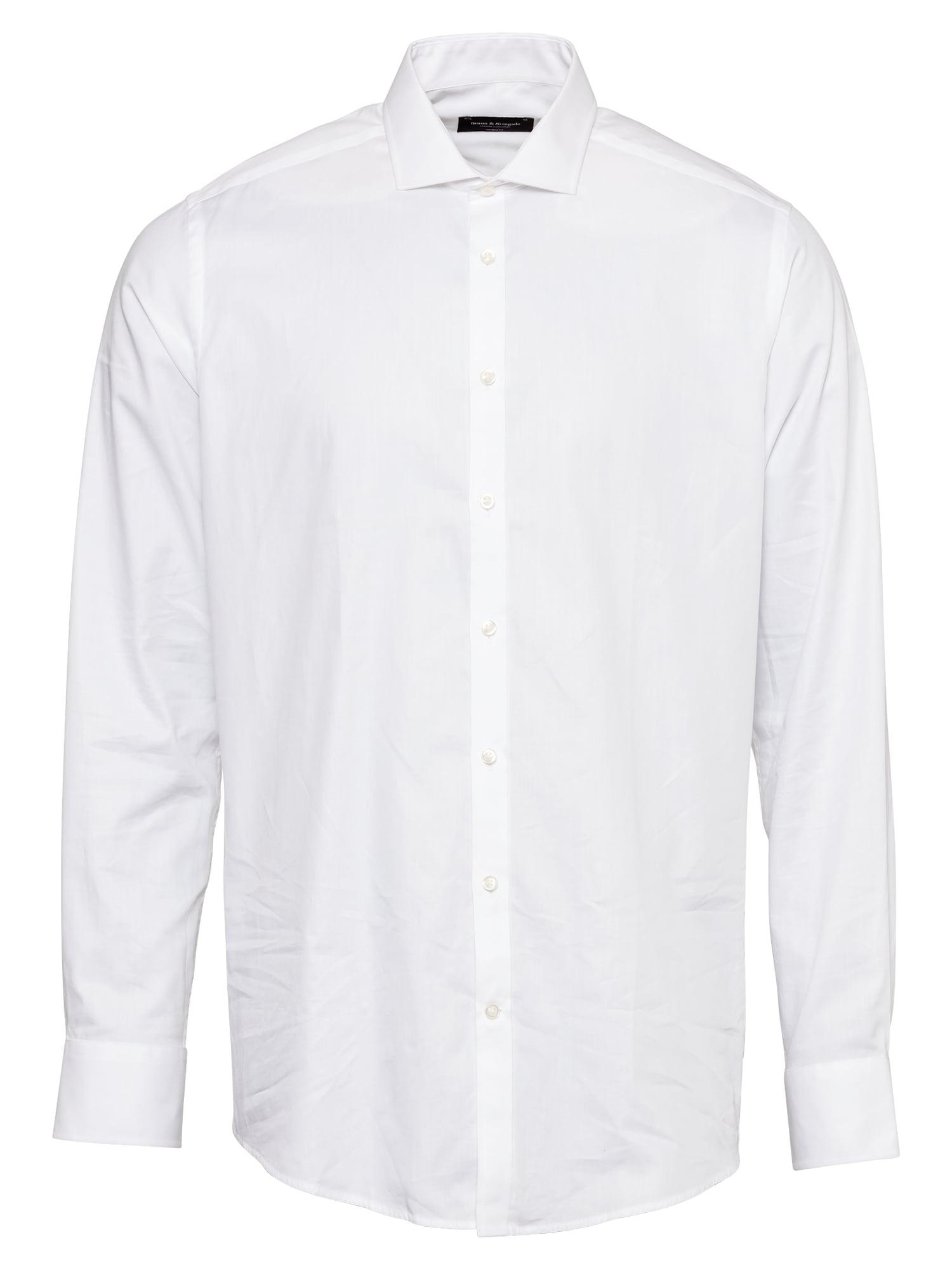 Bruun & Stengade Marškiniai balta