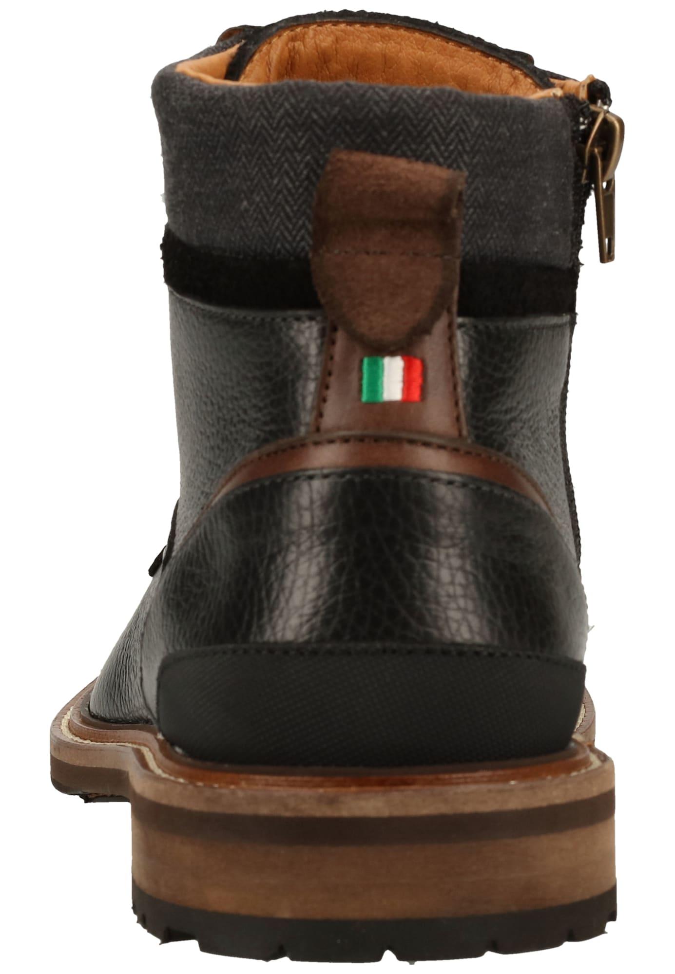 pantofola d'oro - Stiefel