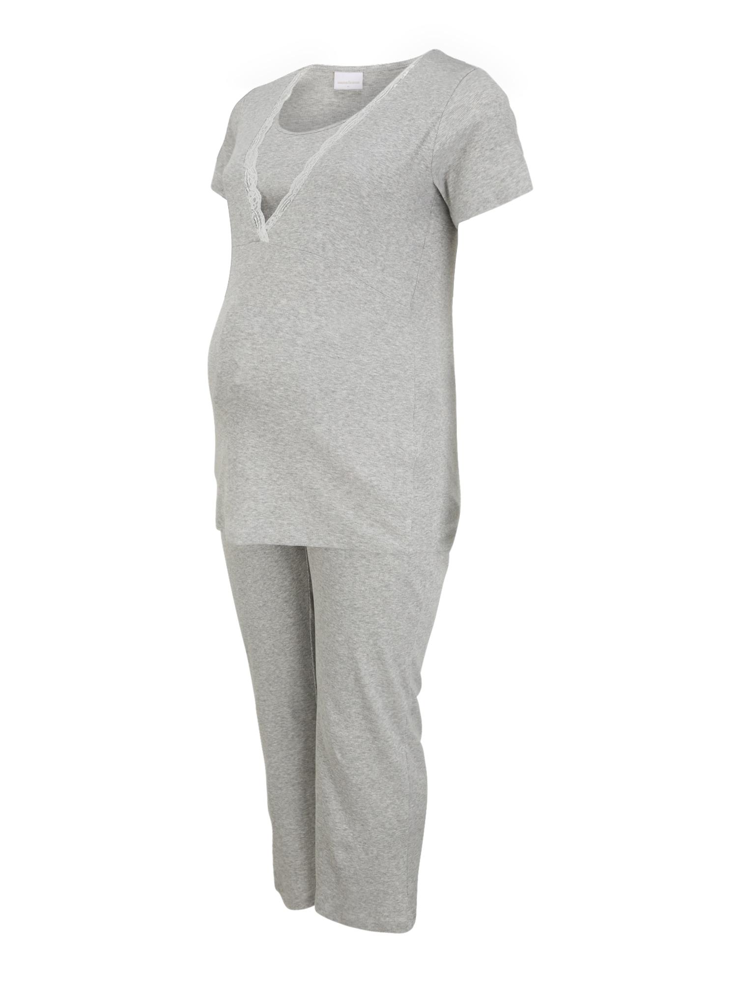 Mamalicious Curve Pižama