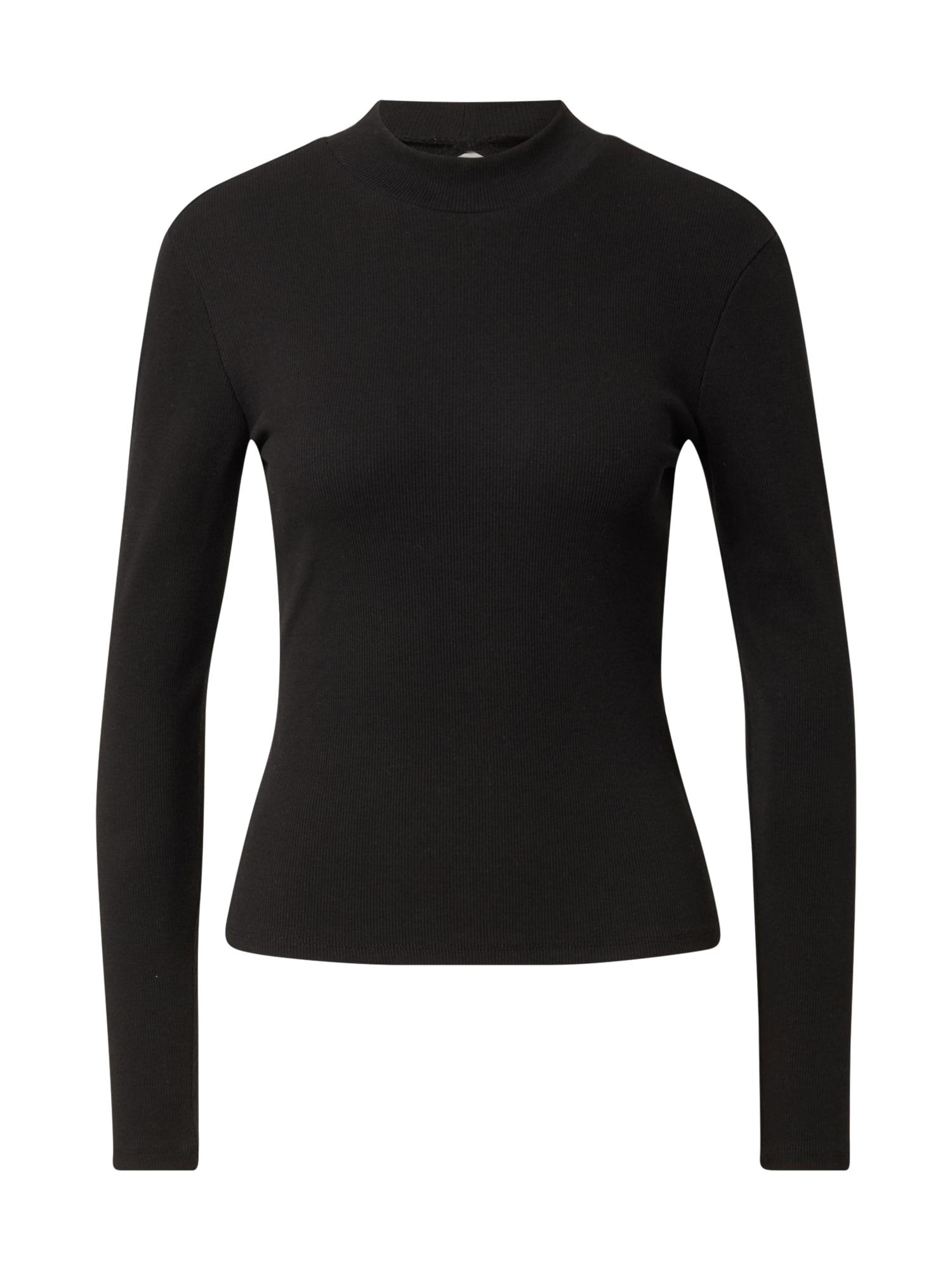 ONLY Tričko 'NESSA'  černá