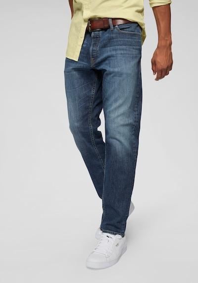 Jack & Jones Mike Original 814 Jeans mit bequemer Passform