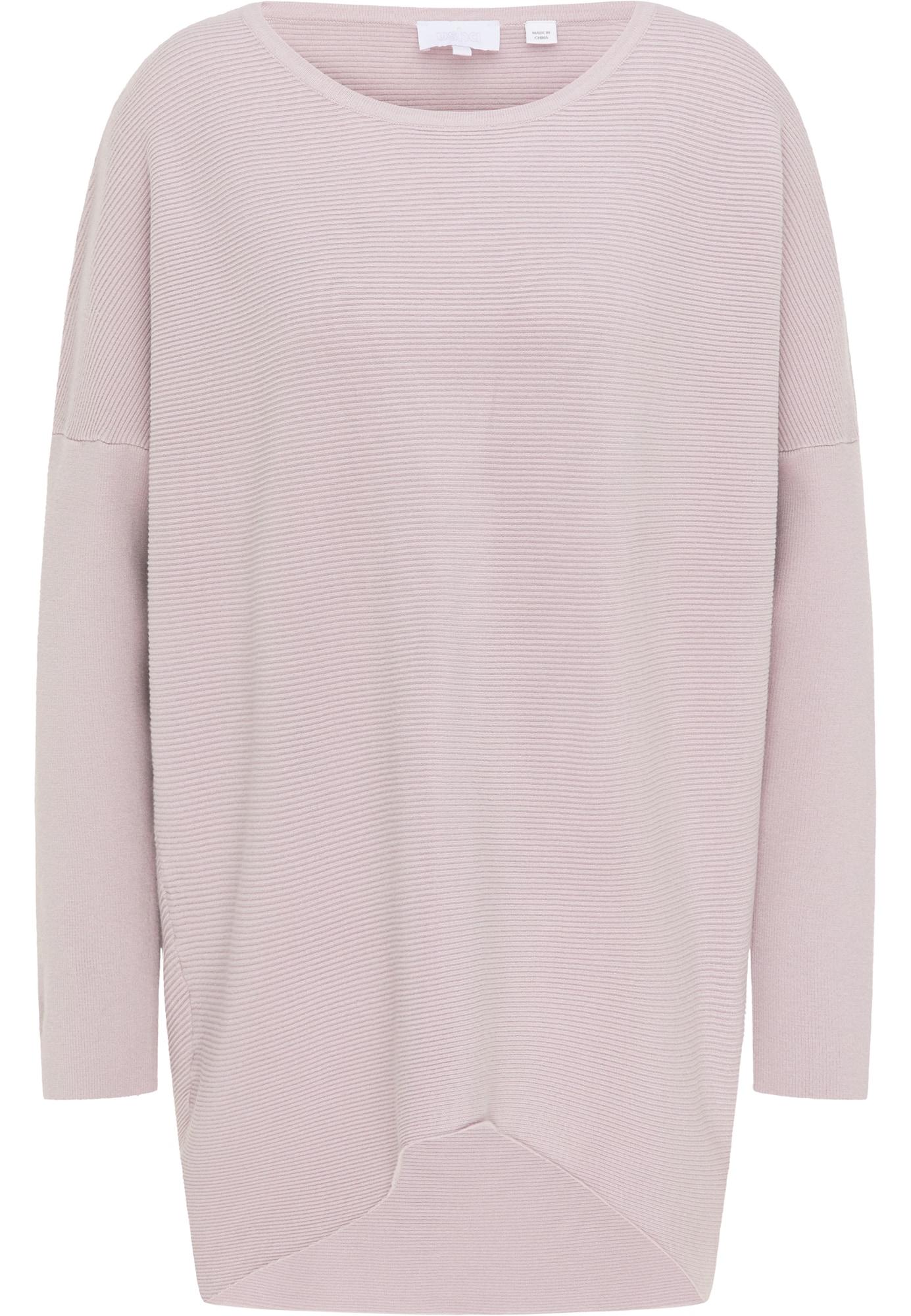 usha WHITE LABEL Megztinis ryškiai rožinė spalva