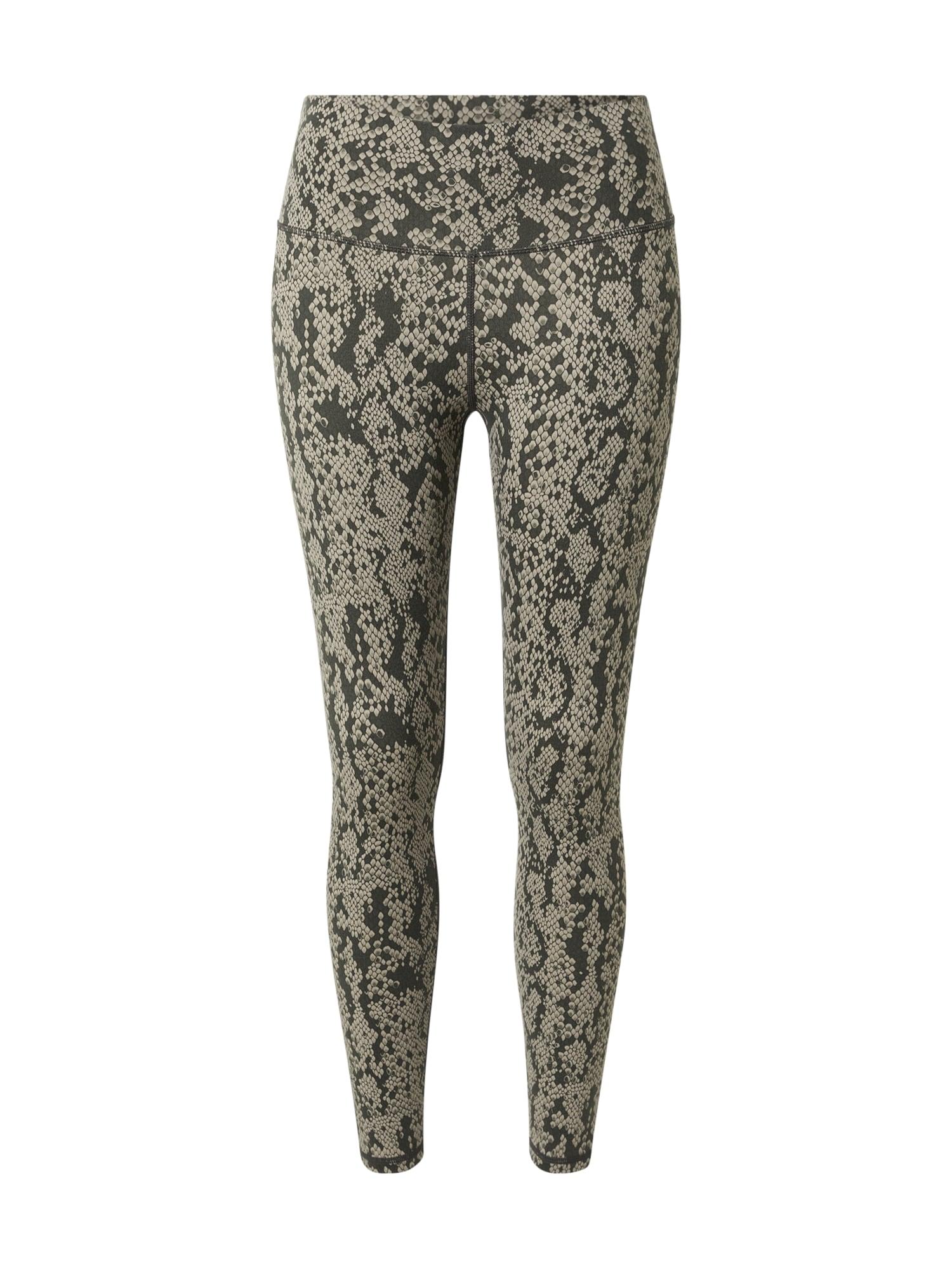 Varley Sportovní kalhoty 'Century'  šedá