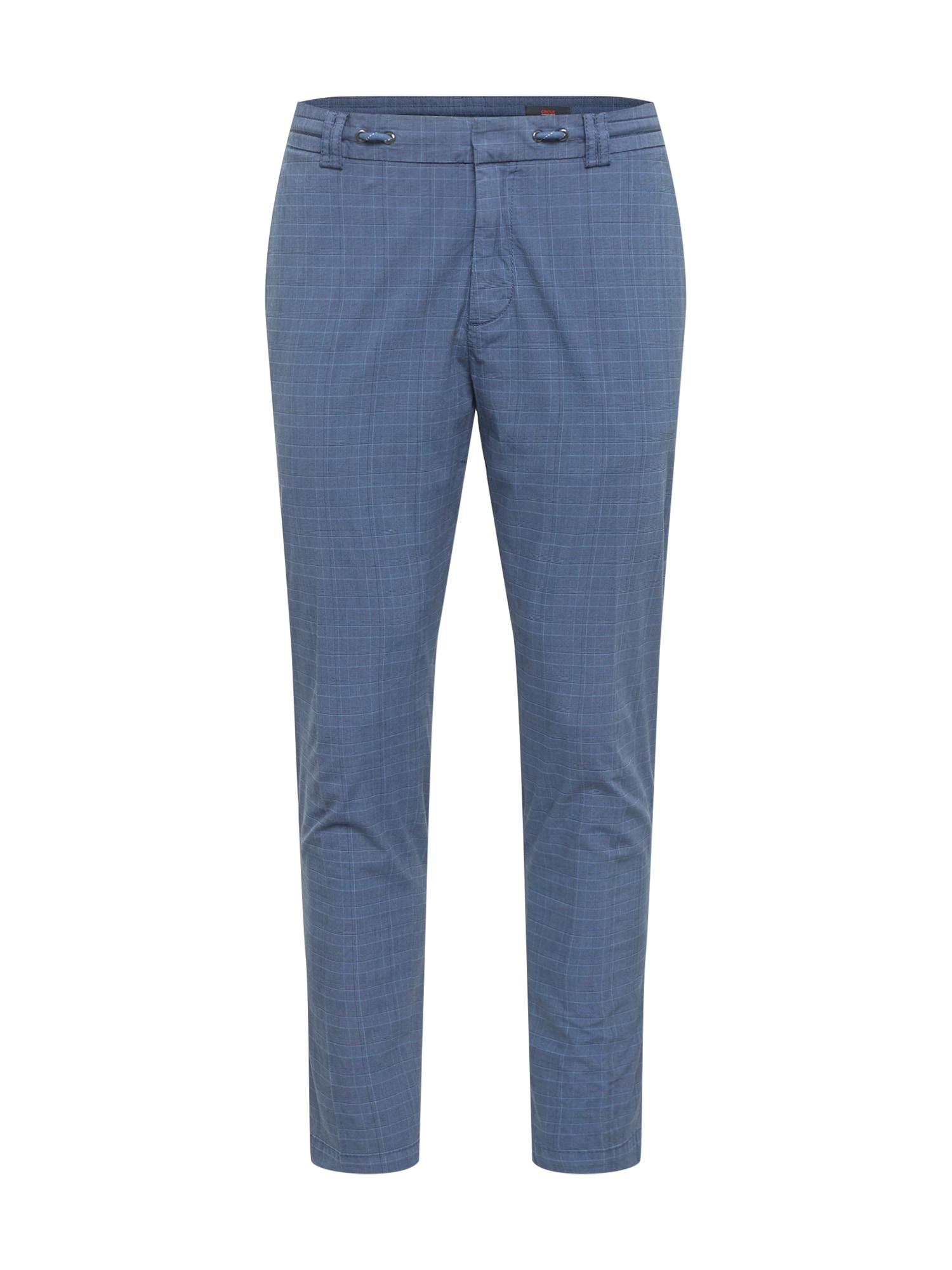 CINQUE Chino kalhoty 'JUNO'  modrá / tmavě modrá