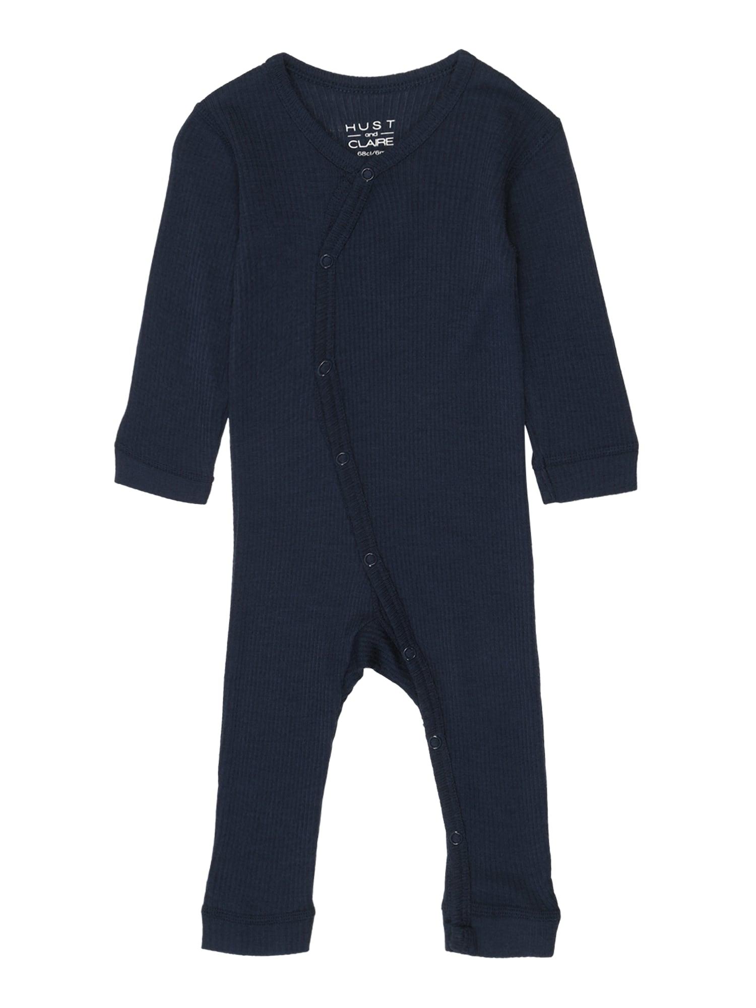 Hust & Claire Miego kostiumas mėlyna