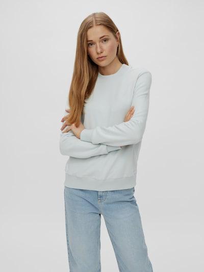 Pieces Pip Sweatshirt mit langen Ärmeln