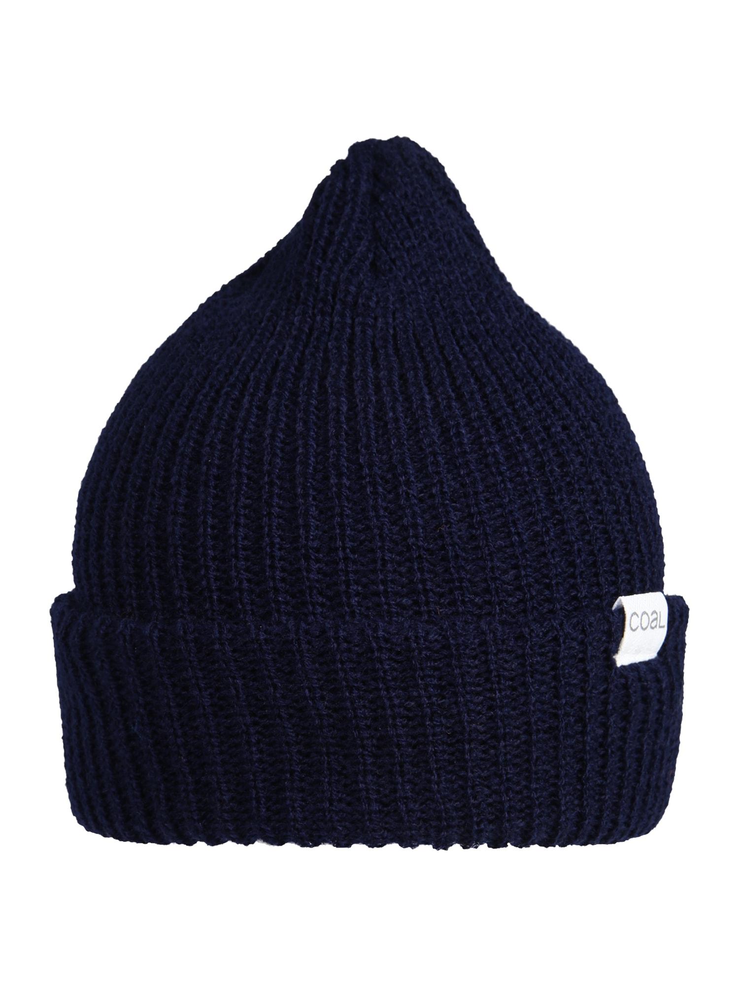 Coal Megzta kepurė tamsiai mėlyna