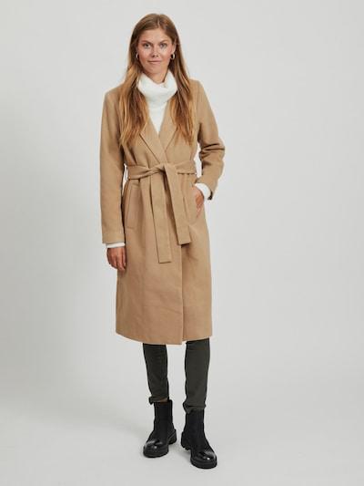 Between-seasons coat