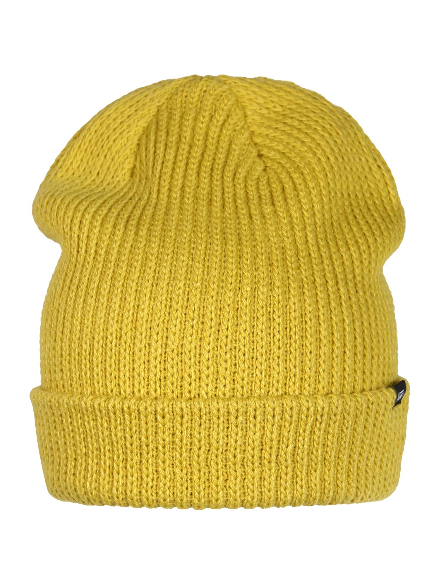 VANS Čepice  žlutá