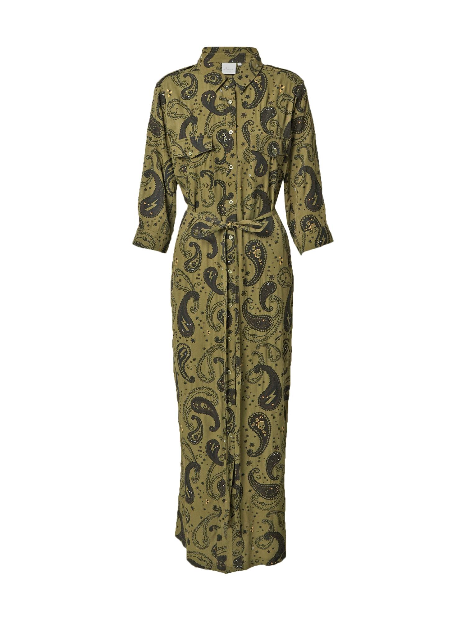 Goosecraft Palaidinės tipo suknelė