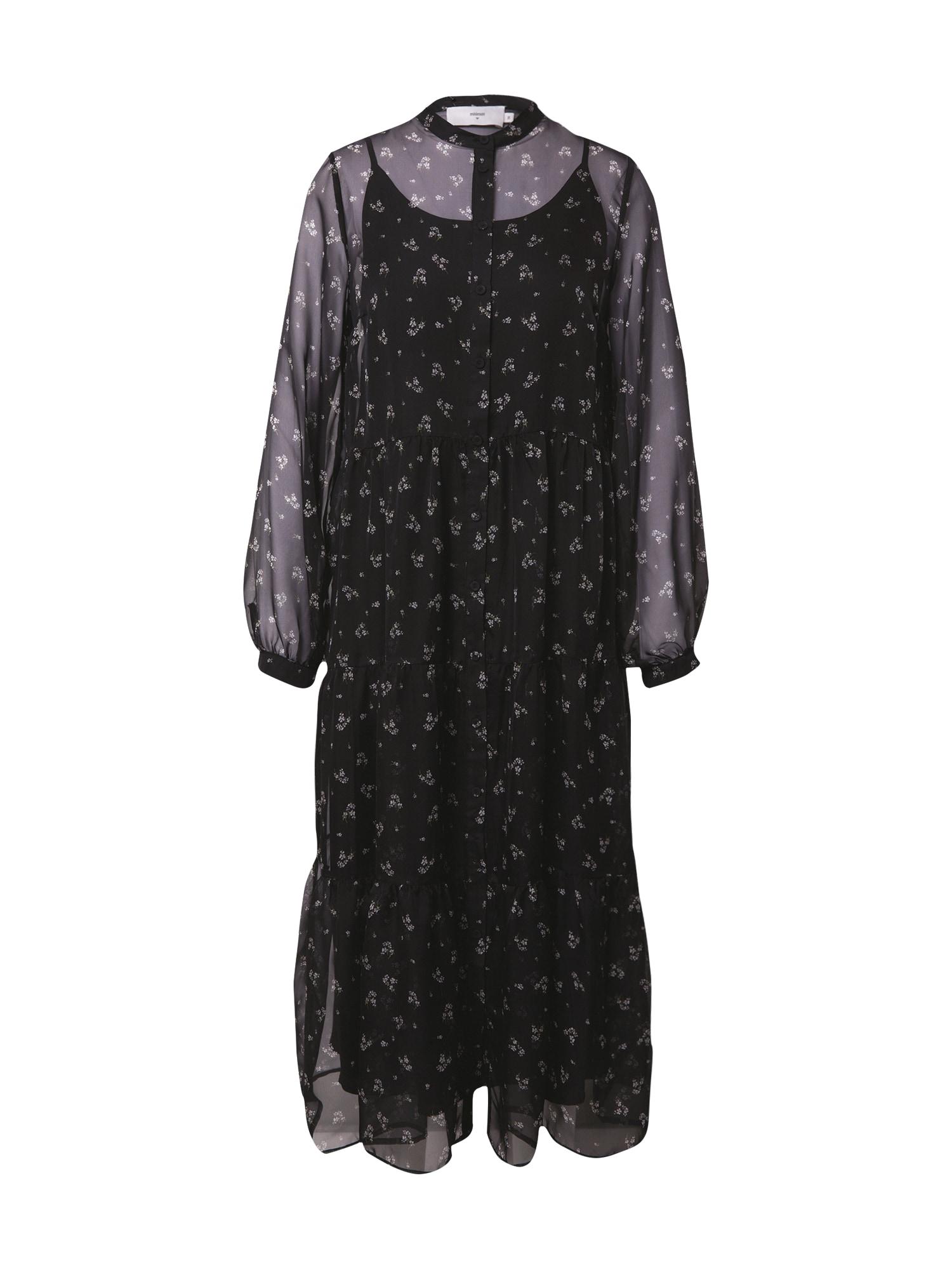 minimum Palaidinės tipo suknelė